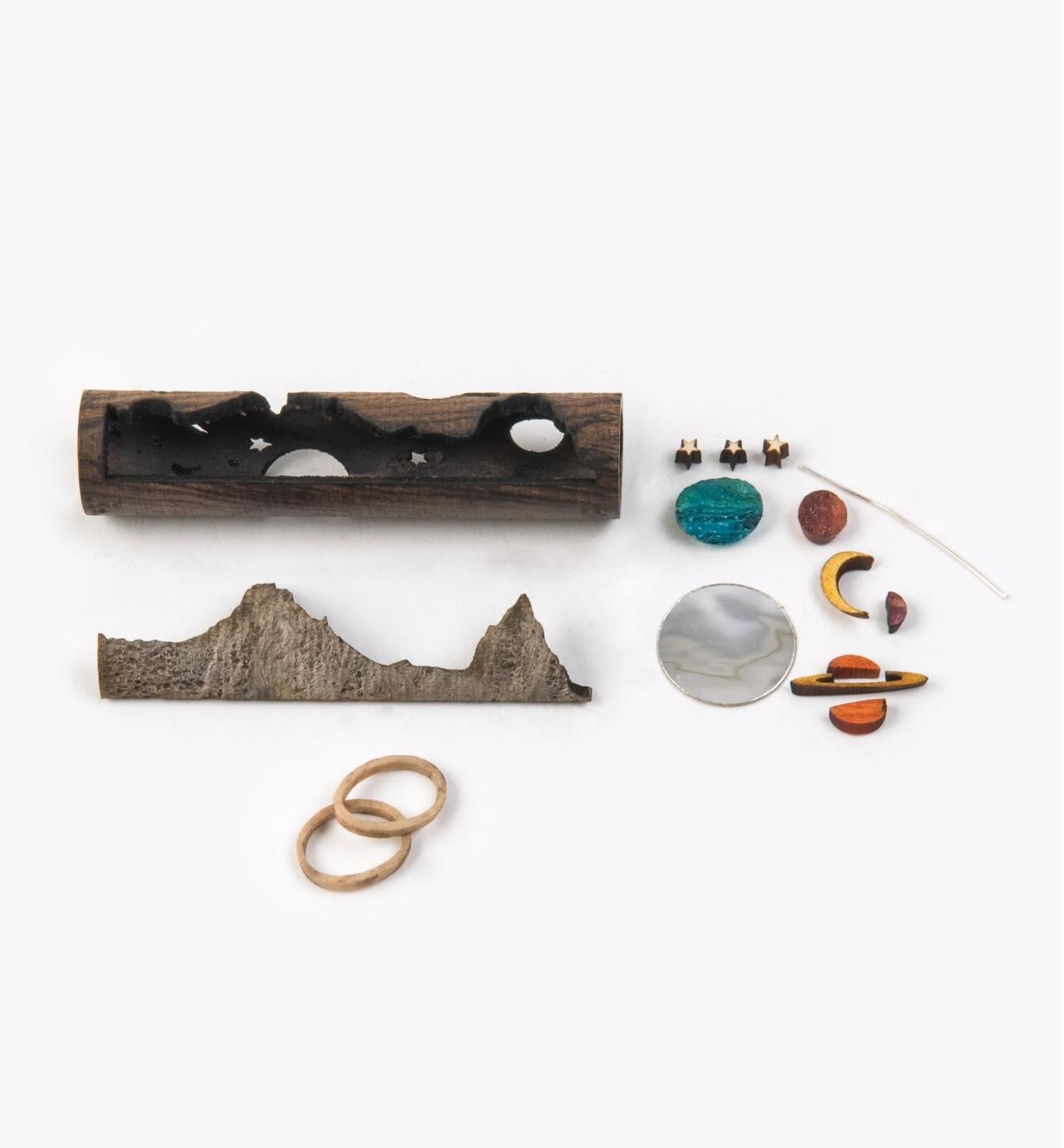 88K8220 - Moonscape Inlay Kit, Sierra