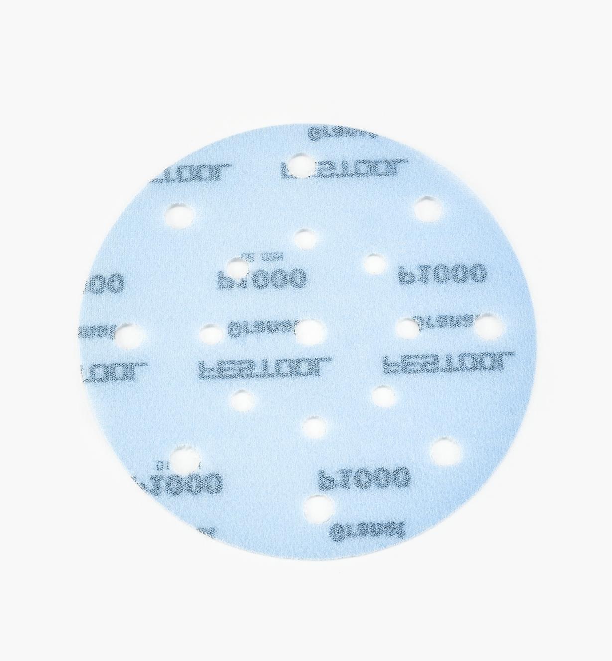 ZA496990S - Granat (P 1000), Qty. 10