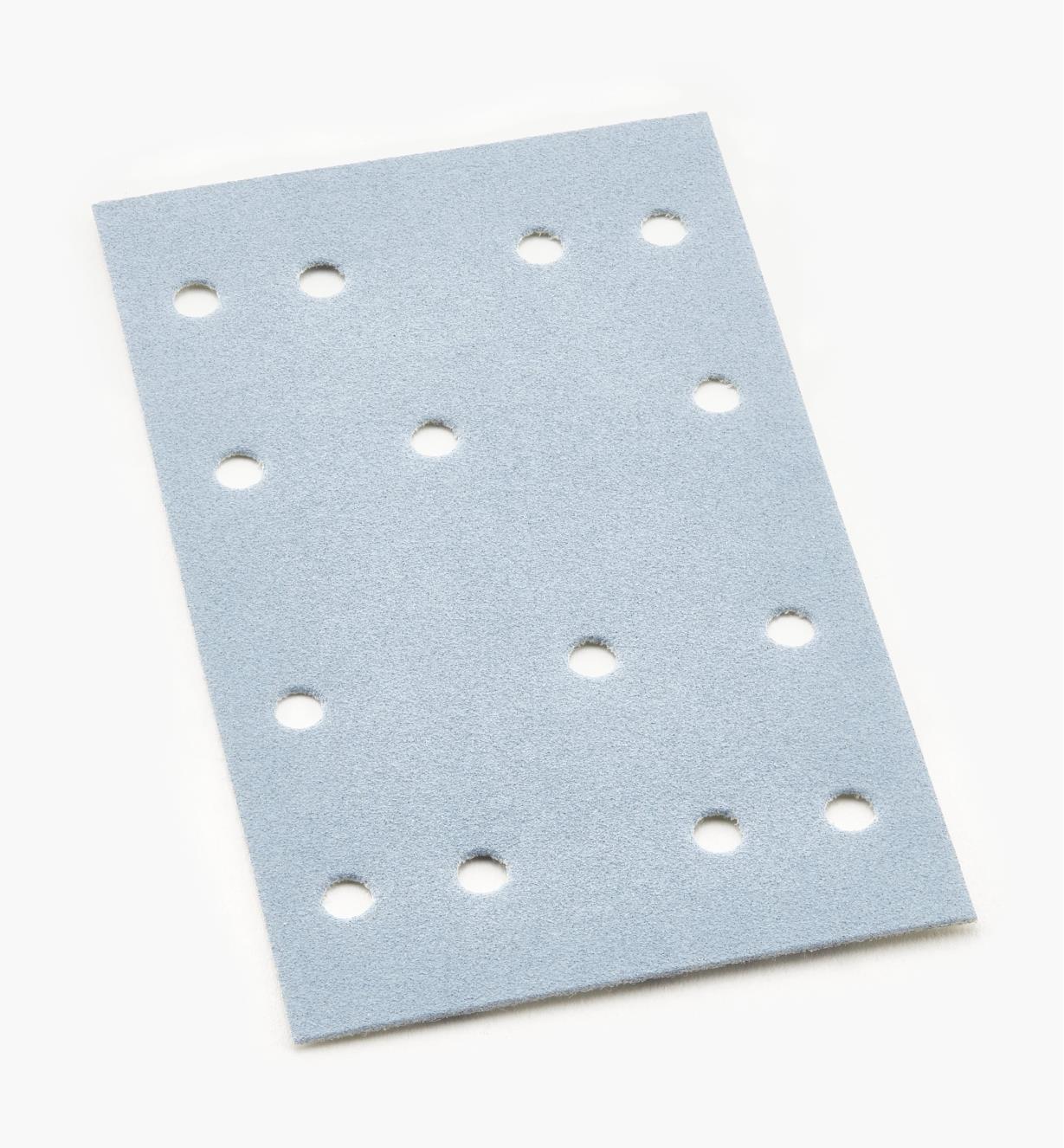 ZA497122 - Granat (P 180), Qty. 100