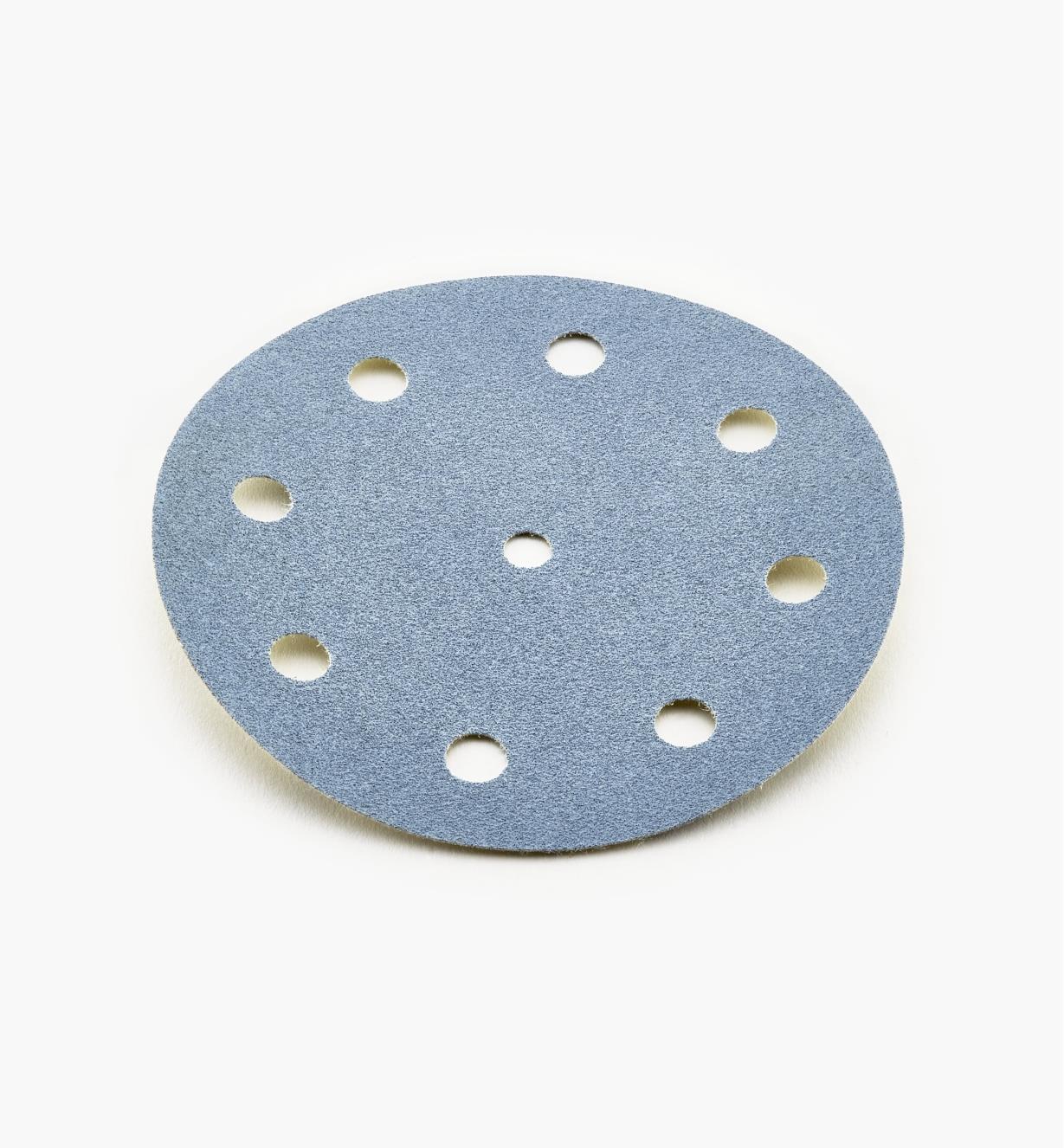 ZA497168 - Abrasifs Granat (P 100), Qté 100