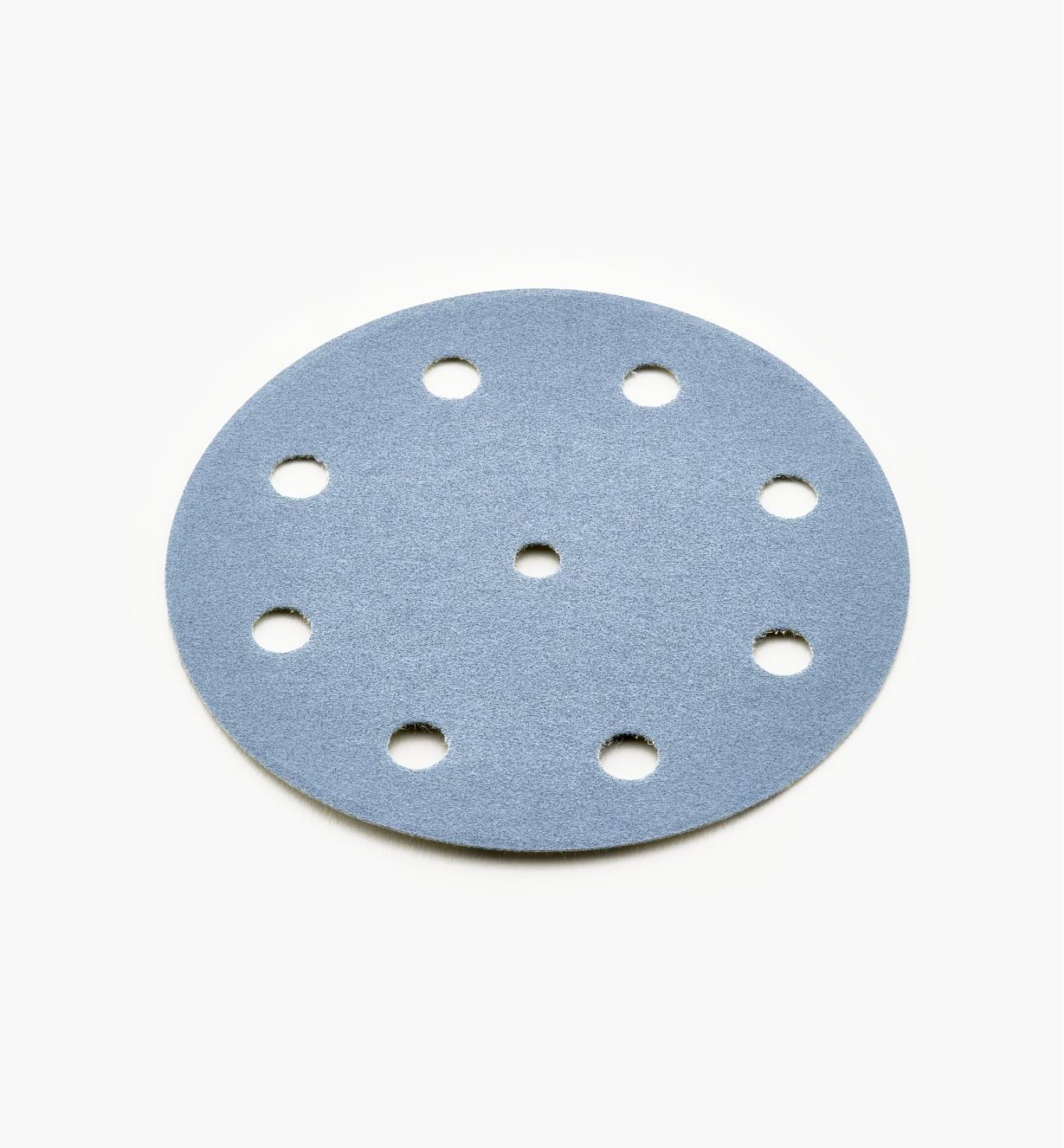 ZA497177S - Abrasifs Granat (P 400), Qté 10