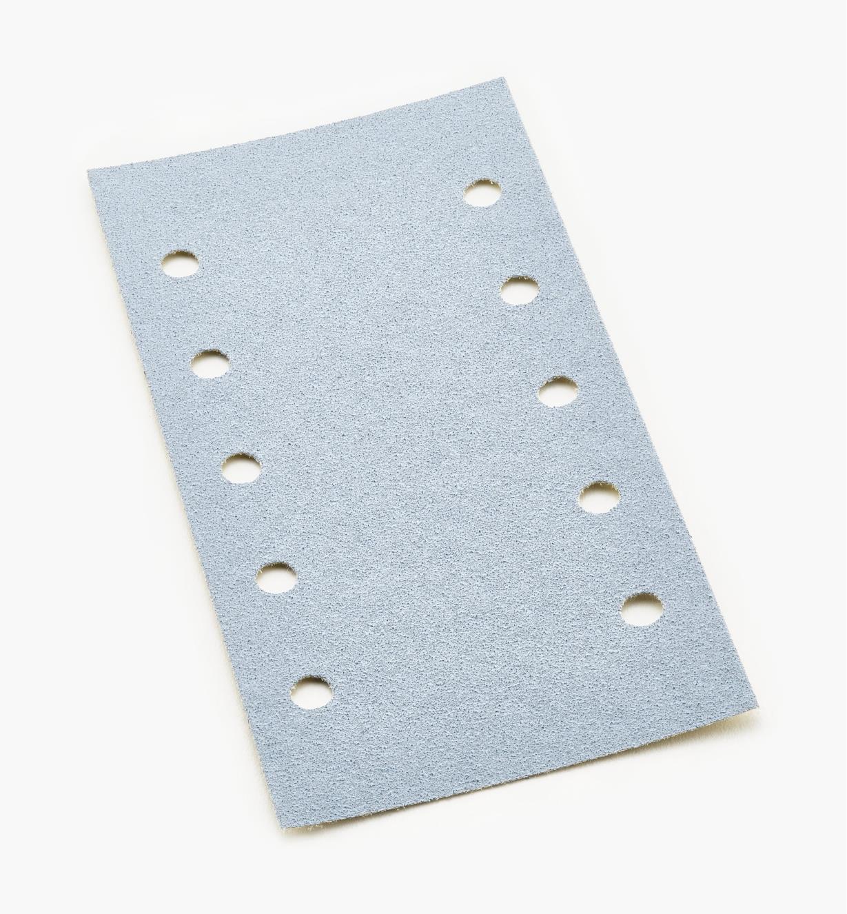 ZA498945 - Granat (P 60), Qty. 50
