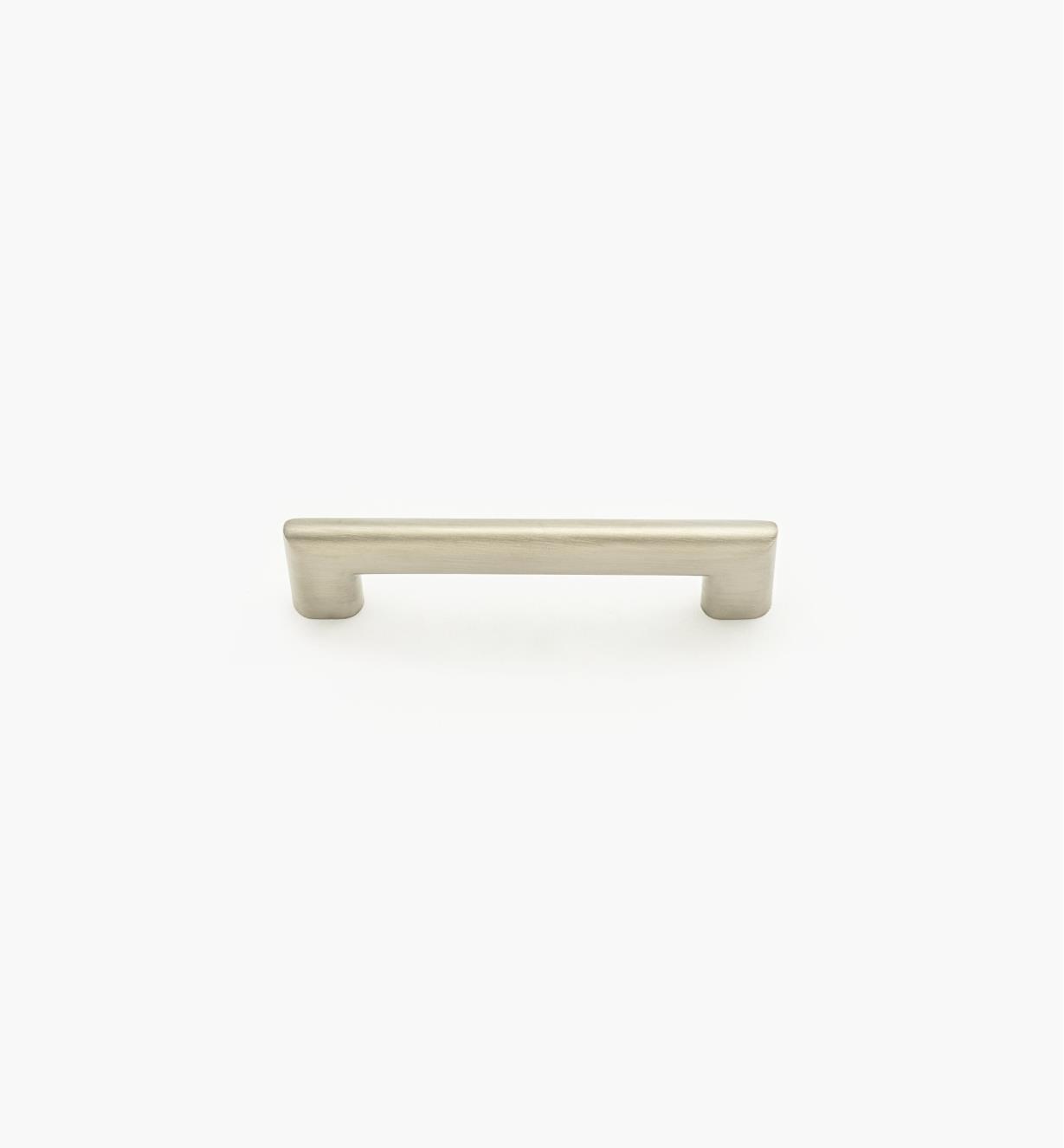 01W8022 - Poignée tubulaire ovale, 128mm