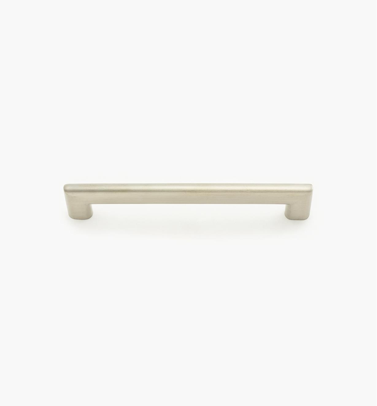 01W8024 - Poignée tubulaire ovale, 192mm
