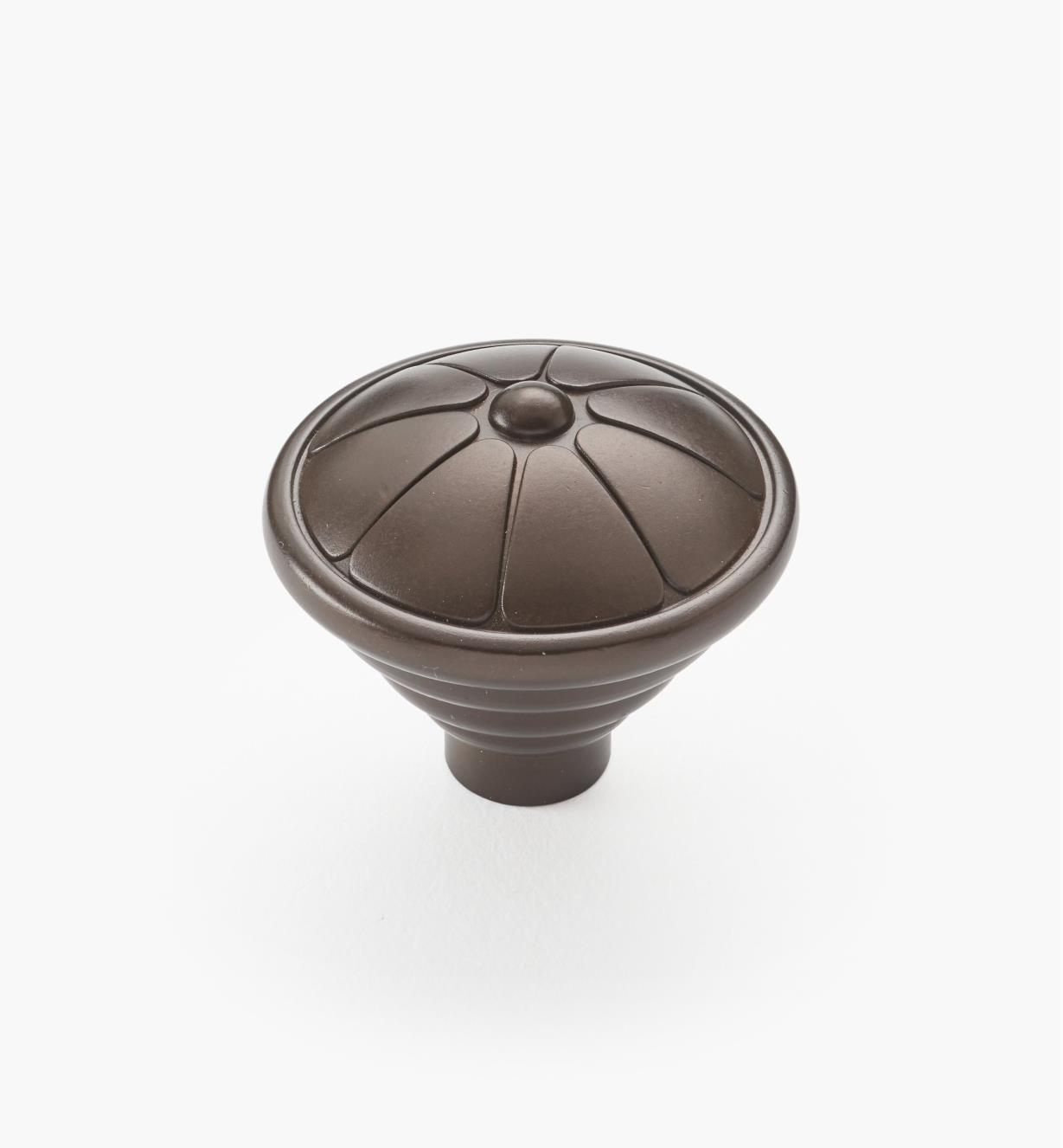 02W4094 - Oil-Rubbed Bronze Knob