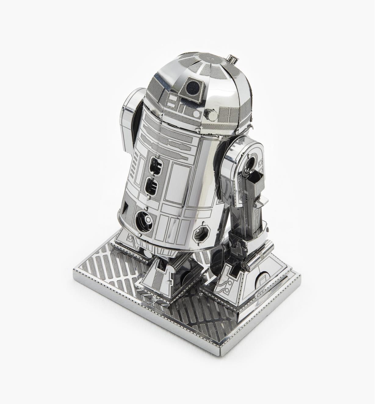 45K4049 - Star Wars: A New Hope Metal Model Kits - R2-D2