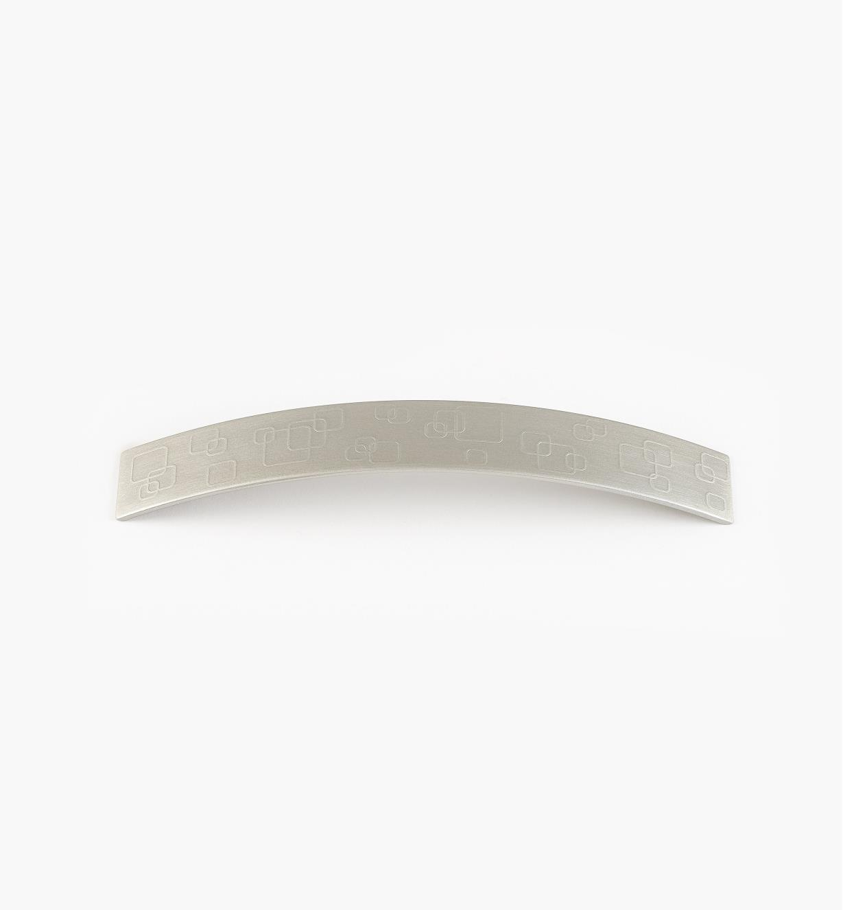 00A6935 - 160mm Brushed Nickel Topla Handle