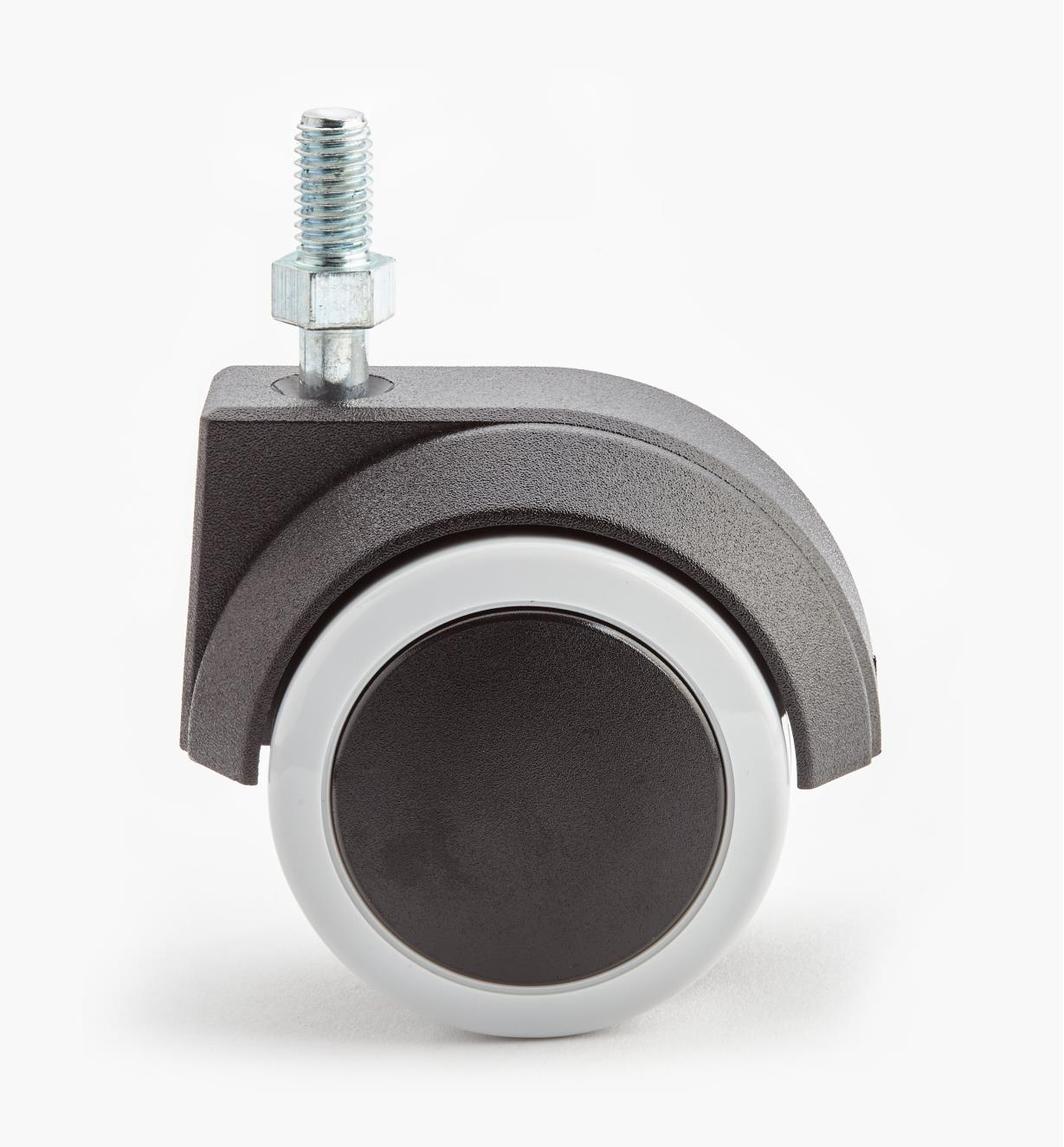00K2730 - Bolt-Mount Caster (without brake), each