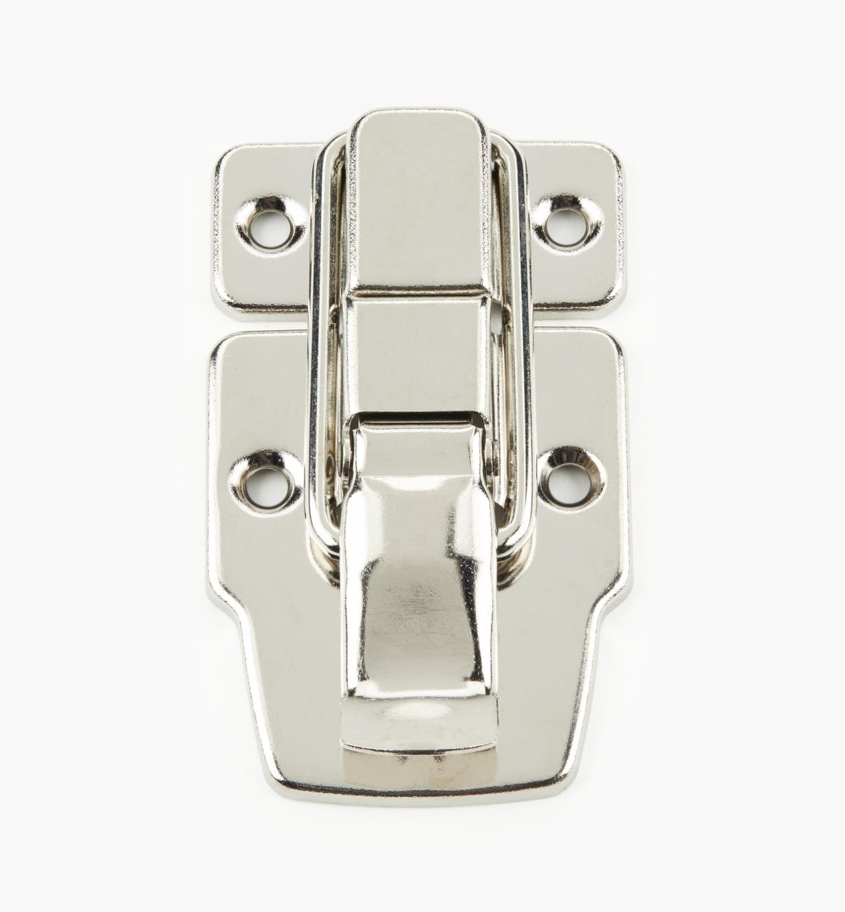 00S5541 - Nickel Plate Latch