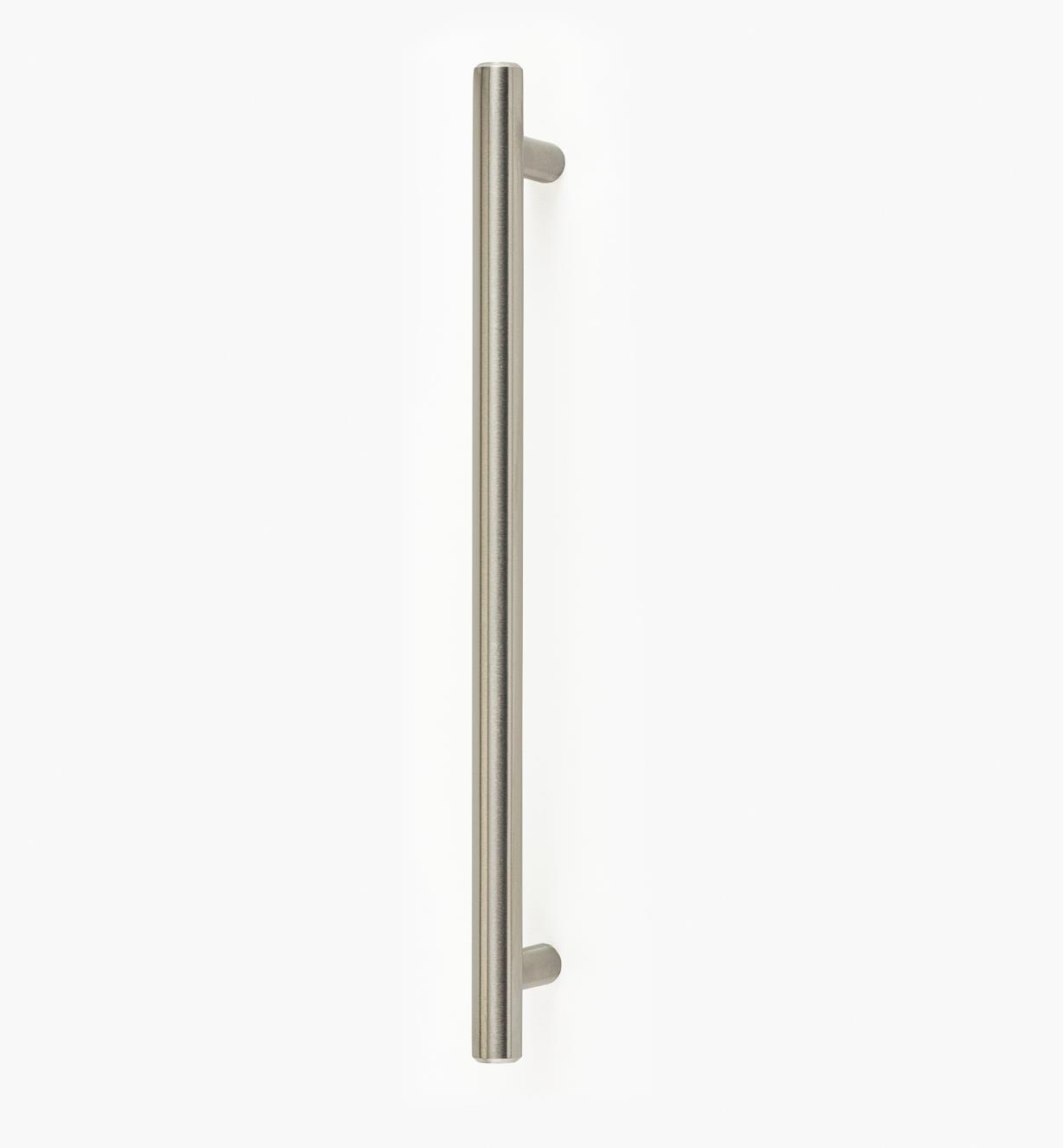 "01W8313 - 232mm (9 1/8"") Stainless Steel Bar Handle"