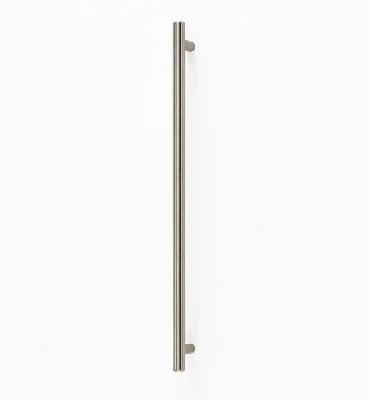 "01W8314 - 328mm (12 7/8"") Stainless Steel Bar Handle"