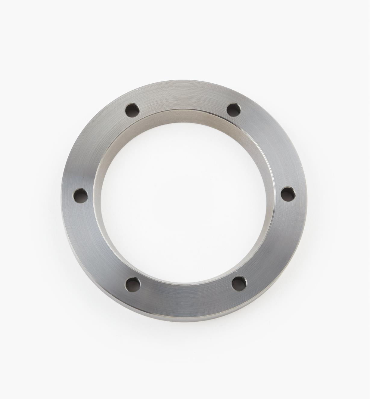 "58B4089 - Axminster Faceplate Ring, 69mm (2 11/16"") C Jaws"