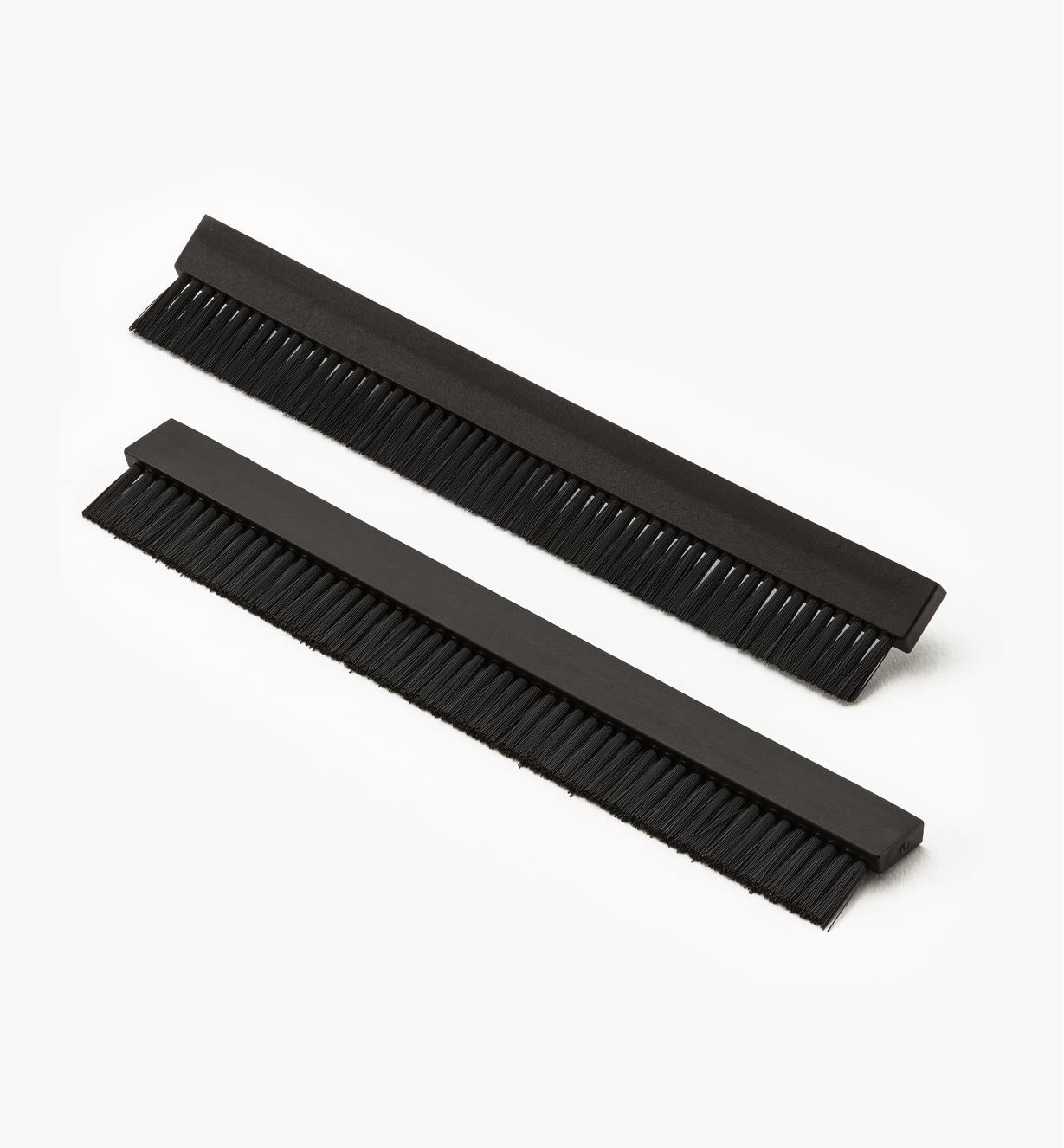 ZA484727 - Brush Insert With Plastic Bristles