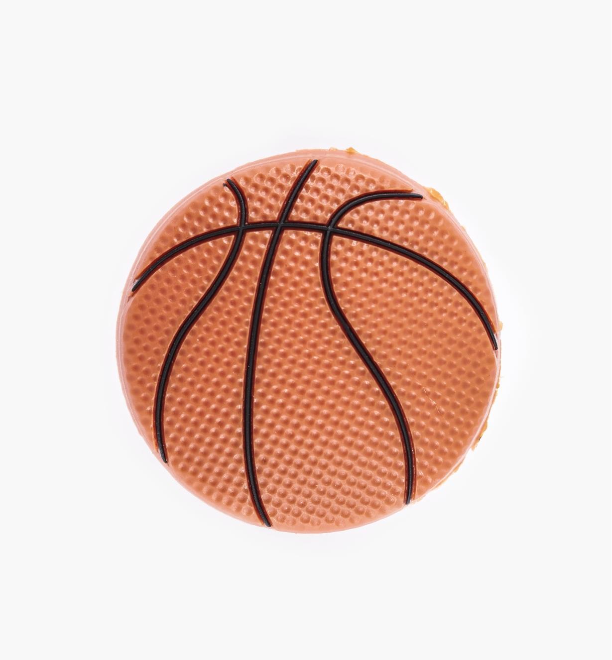 00W5610 - Basketball Knob