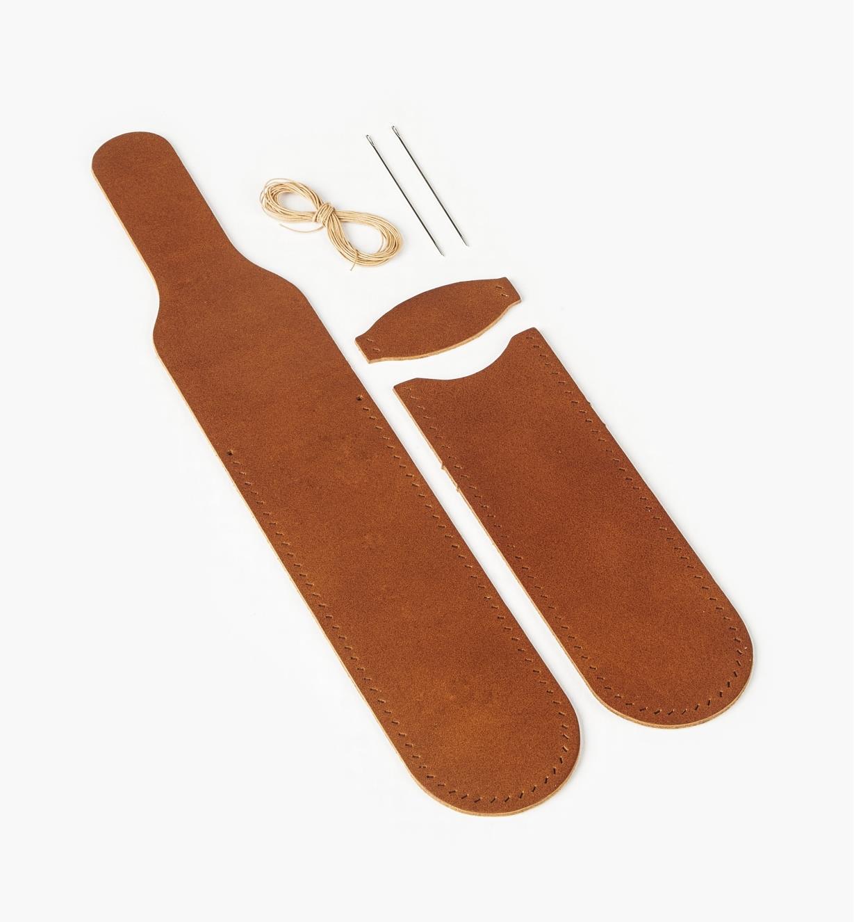 09A1067 - Étui porte-stylo à confectionner de première qualité