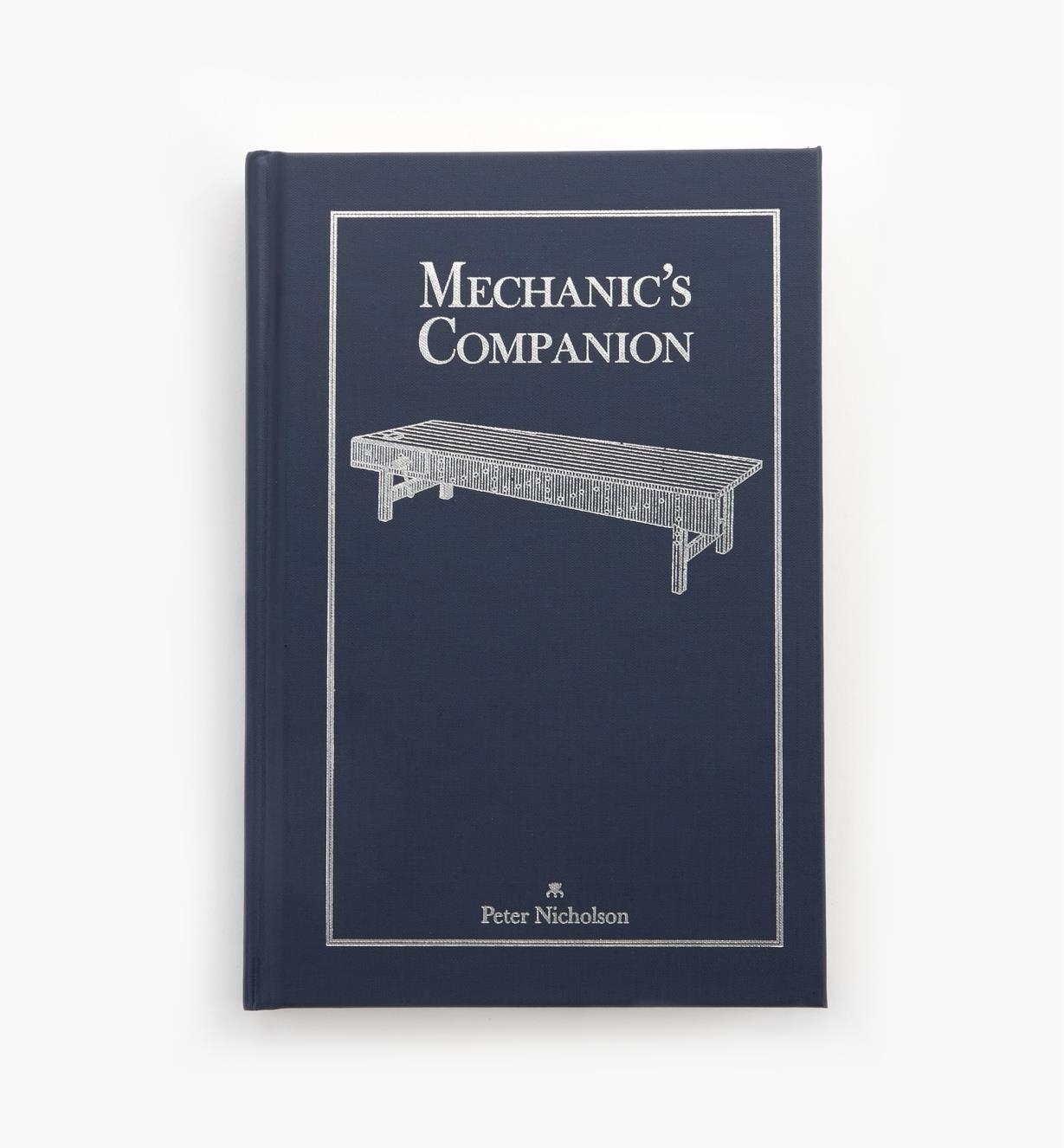 26L0235 - The Mechanic's Companion