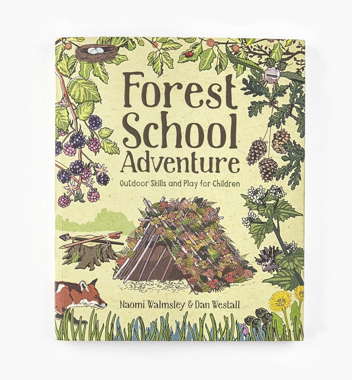 73L0133 - Forest School Adventure