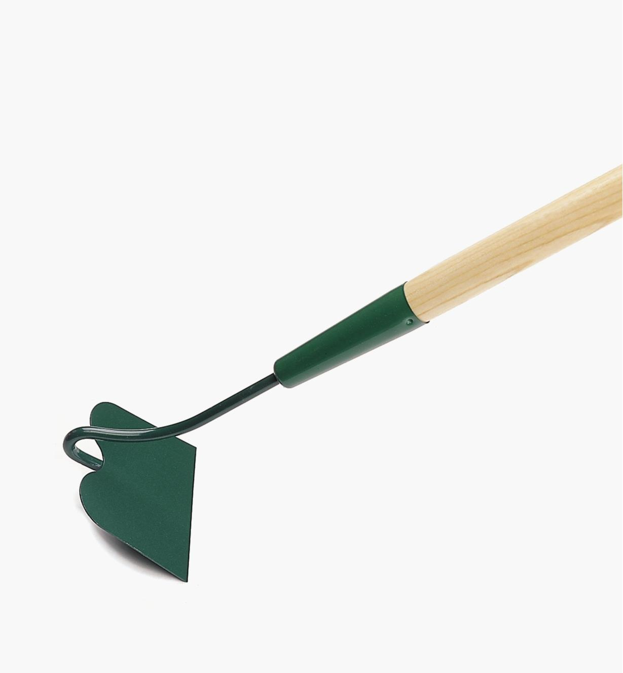 PD343 - Lee Valley Slim Draw Hoe
