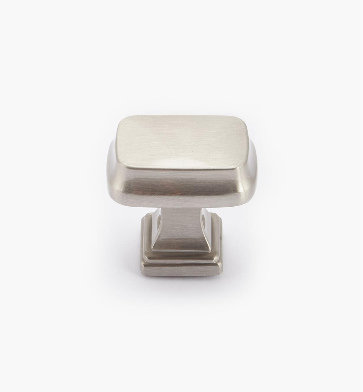 "02A1680 - Revitalize SC 1 1/4"" Rectangular Knob, each"