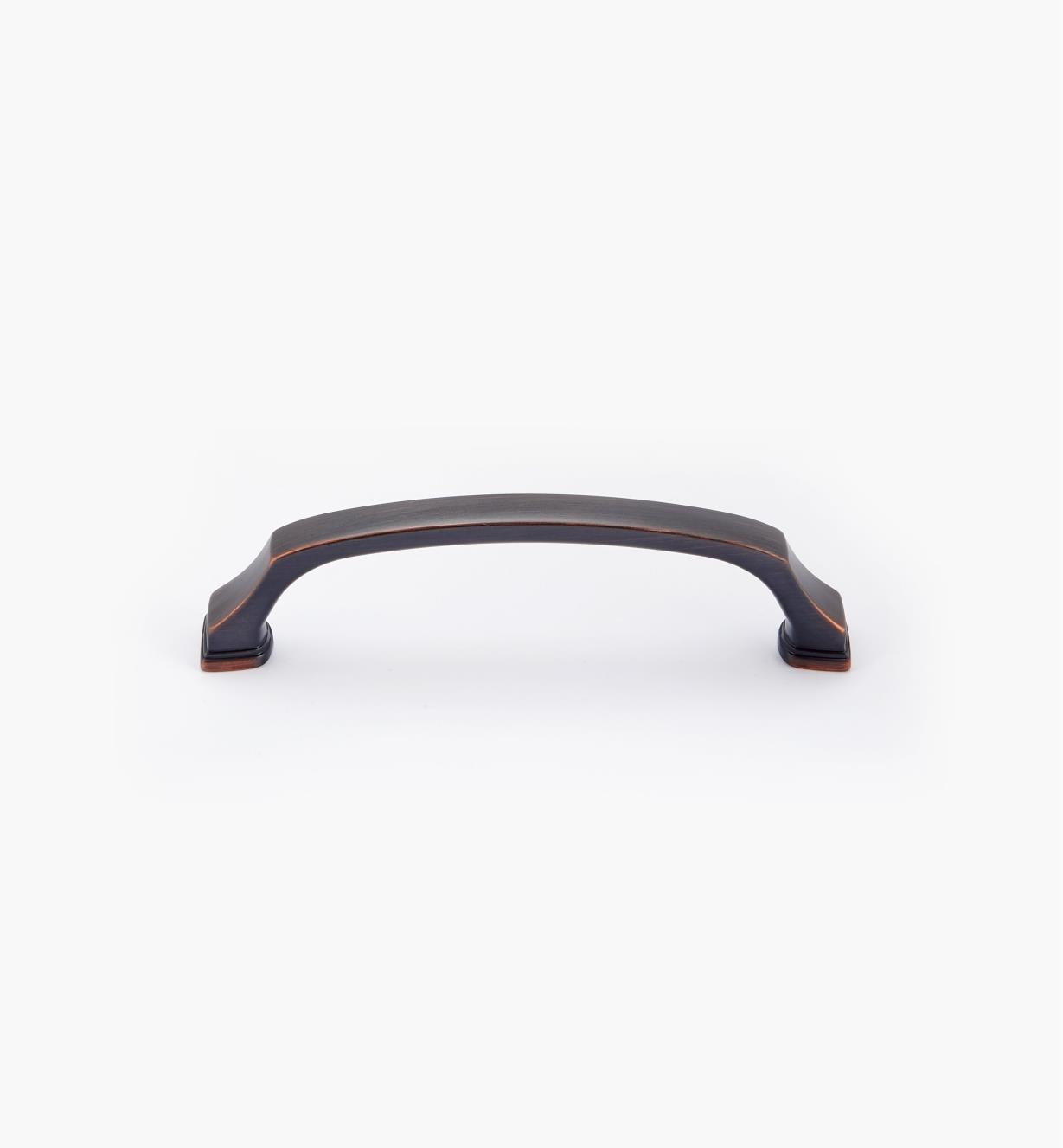 02A2245 - Poignée Revitalize, 128mm x 37mm, bronze huilé, l'unité