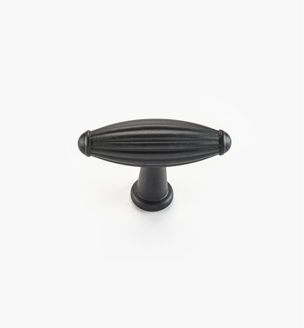 "02W4411 - Olive Suite – 2 1/4"" x 1 1/2"" Oil-Rubbed Bronze Knob"
