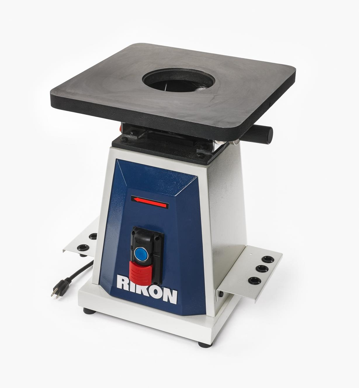 03J7400 - Rikon Oscillating Spindle Sande