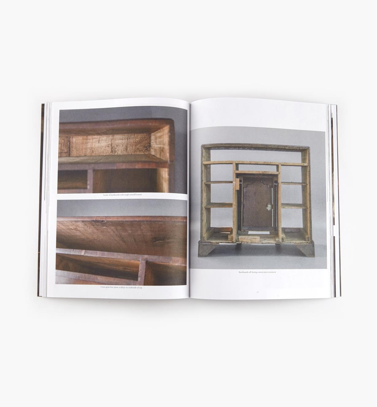 42L9514 - Mortise & Tenon Magazine, Issue 4