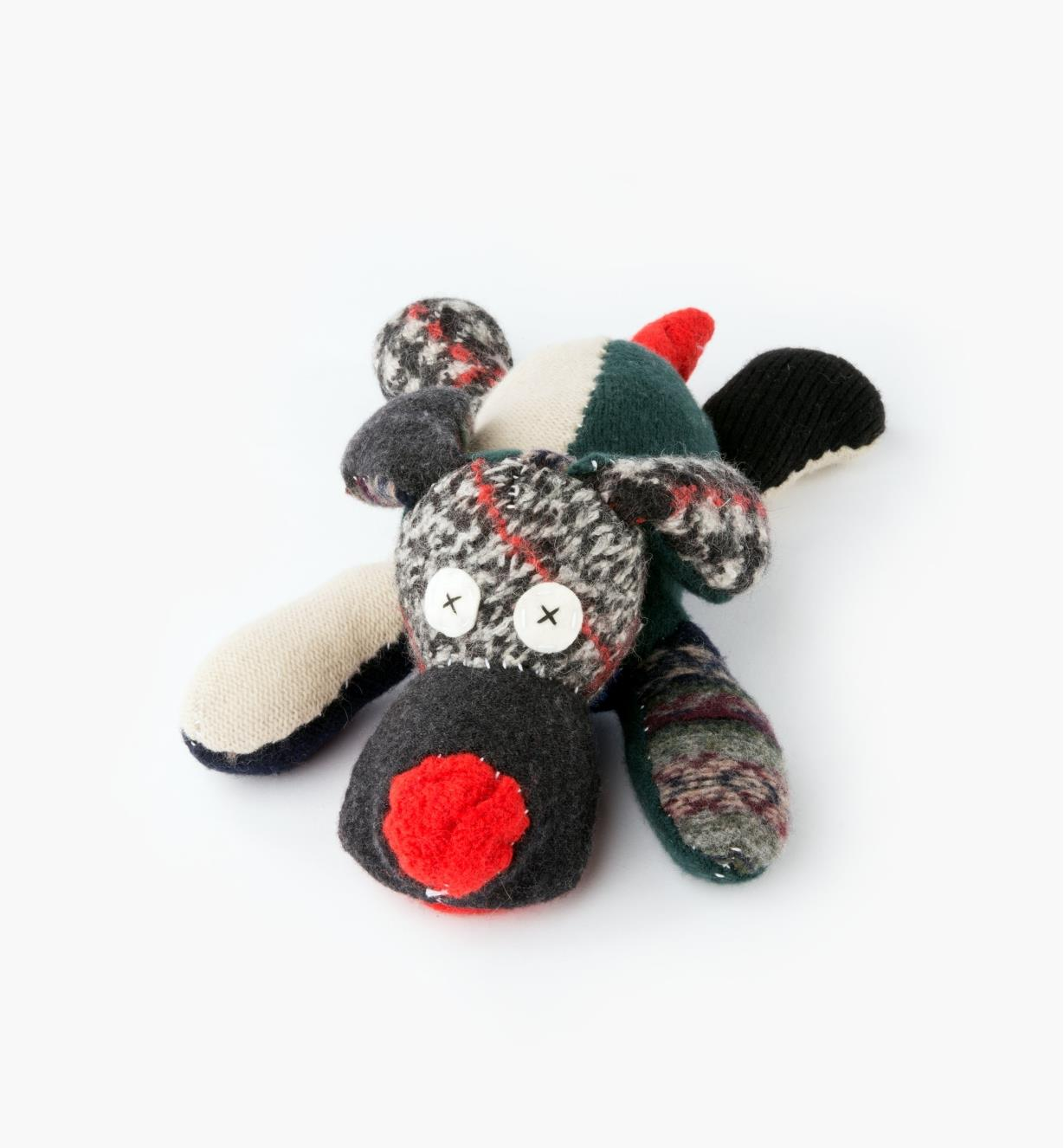 45K5028 - Stuffed Dog Kit
