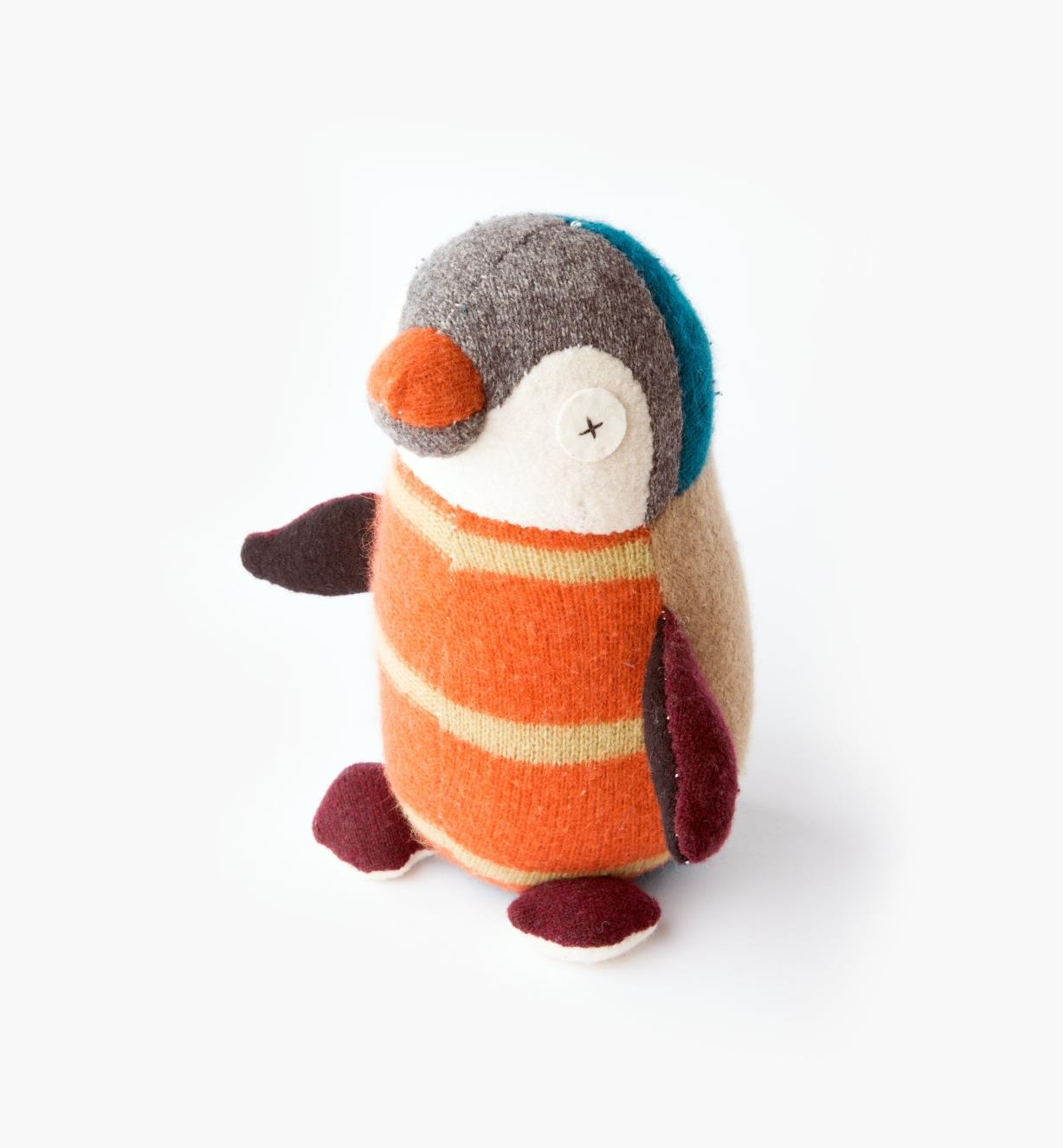 45K5029 - Stuffed Penguin Kit