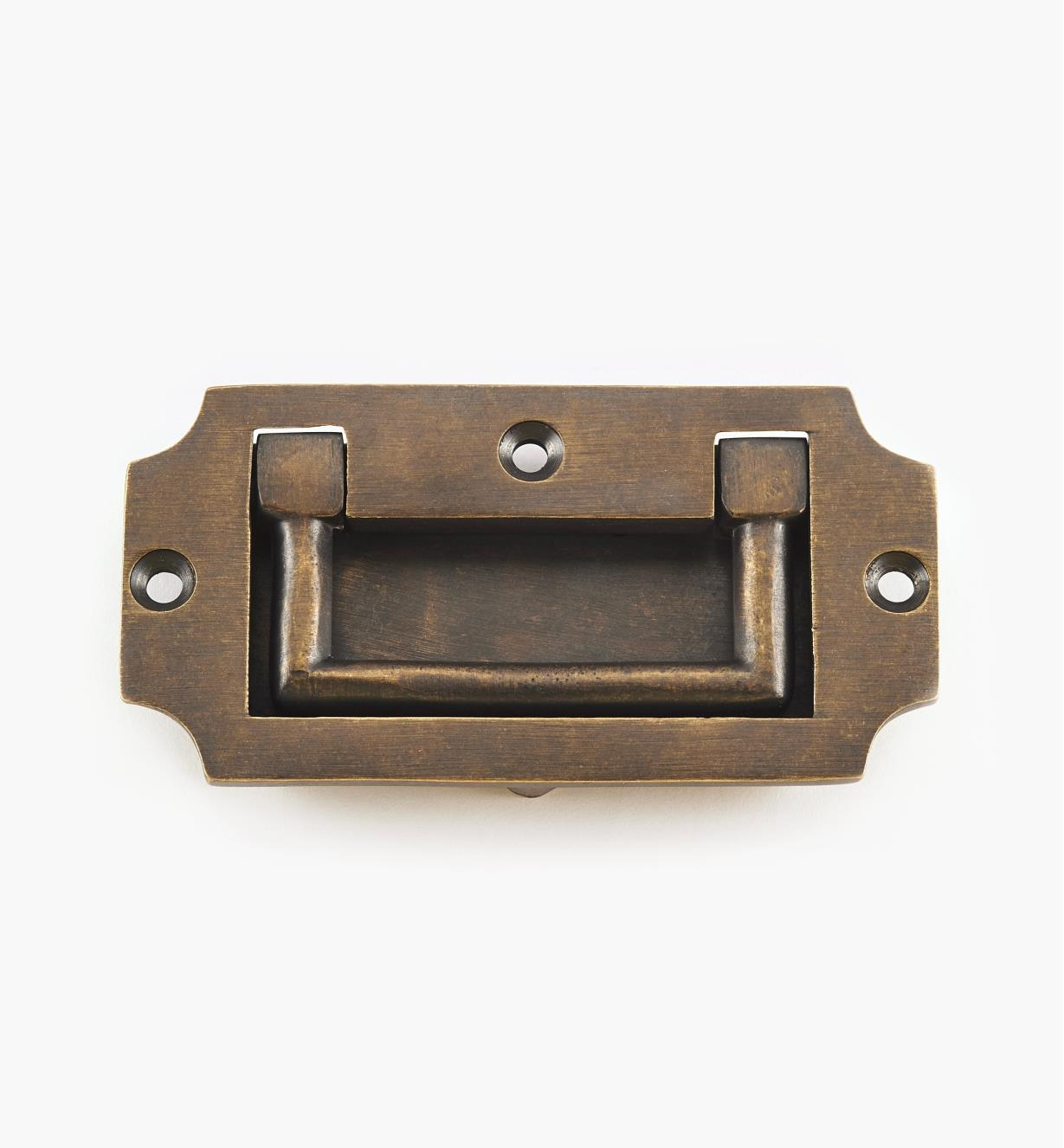00A1815 - Campaign-Style Military-Style Chest Handle
