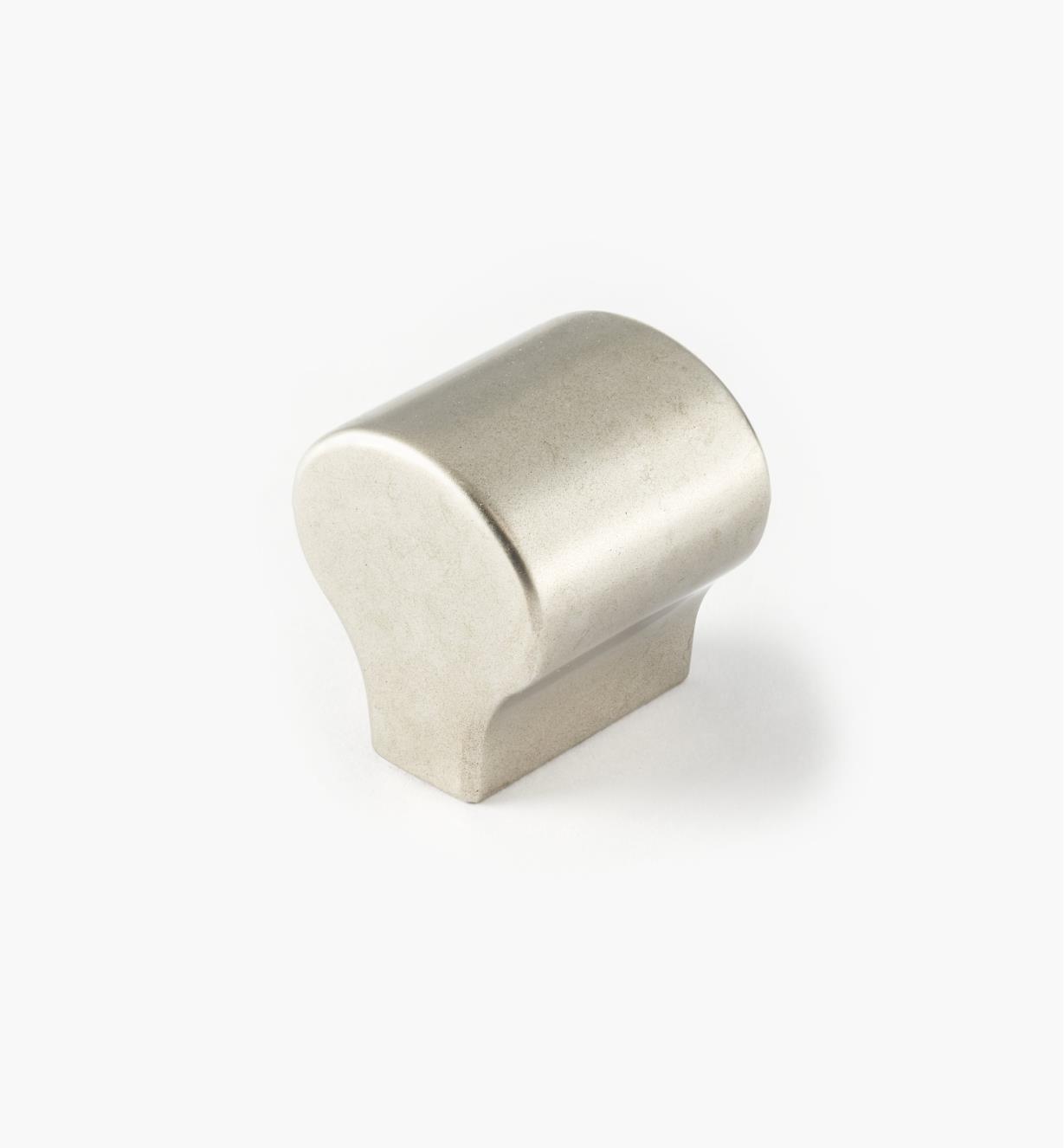 00A7873 - Matte Nickel Colibri Knob