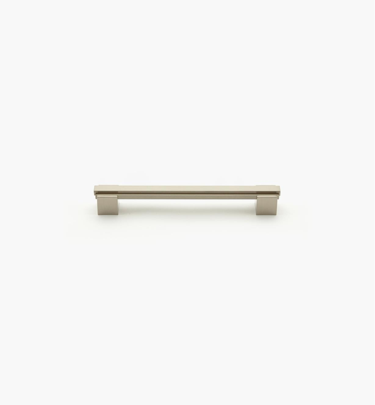 02W1362 - Chicago 192mm Satin Nickel Handle