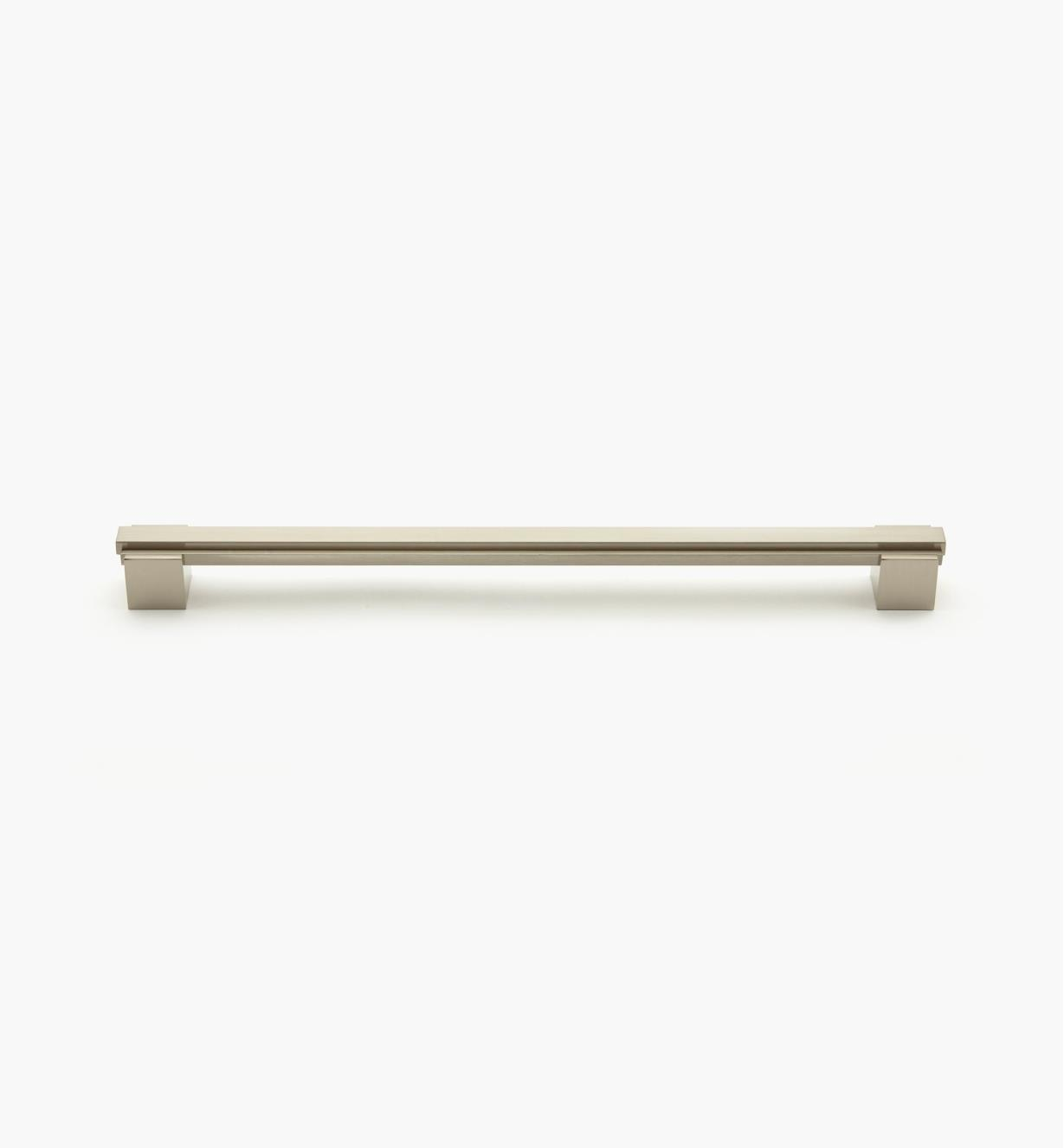02W1364 - Chicago 320mm Satin Nickel Handle