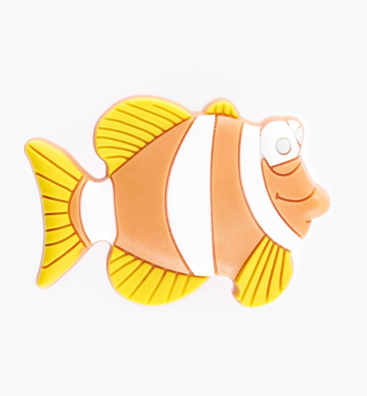 00W5621 - Clownfish Knob