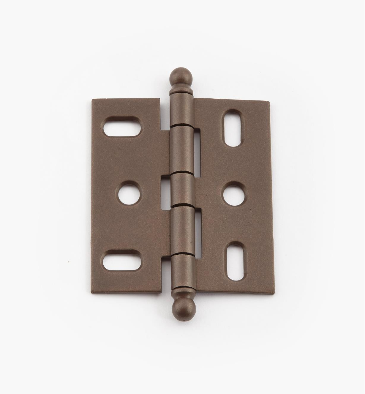 02H1231 - Bronze Ball-Tip Hinge