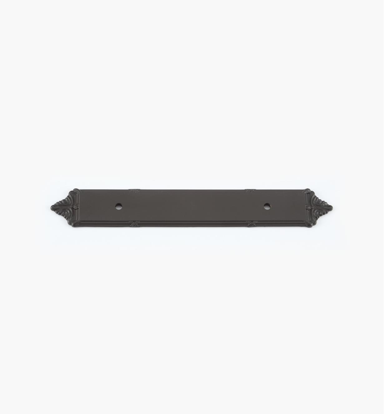 "02W2028 - 1"" x 7 1/16"" Oil-Rubbed Bronze Handle Esc."