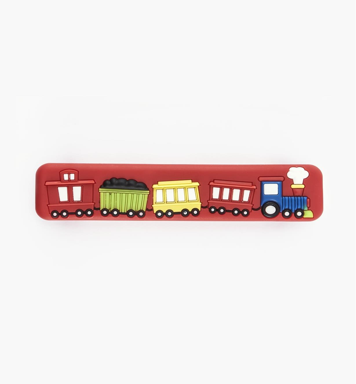 00W5636 - Train Handle, Red