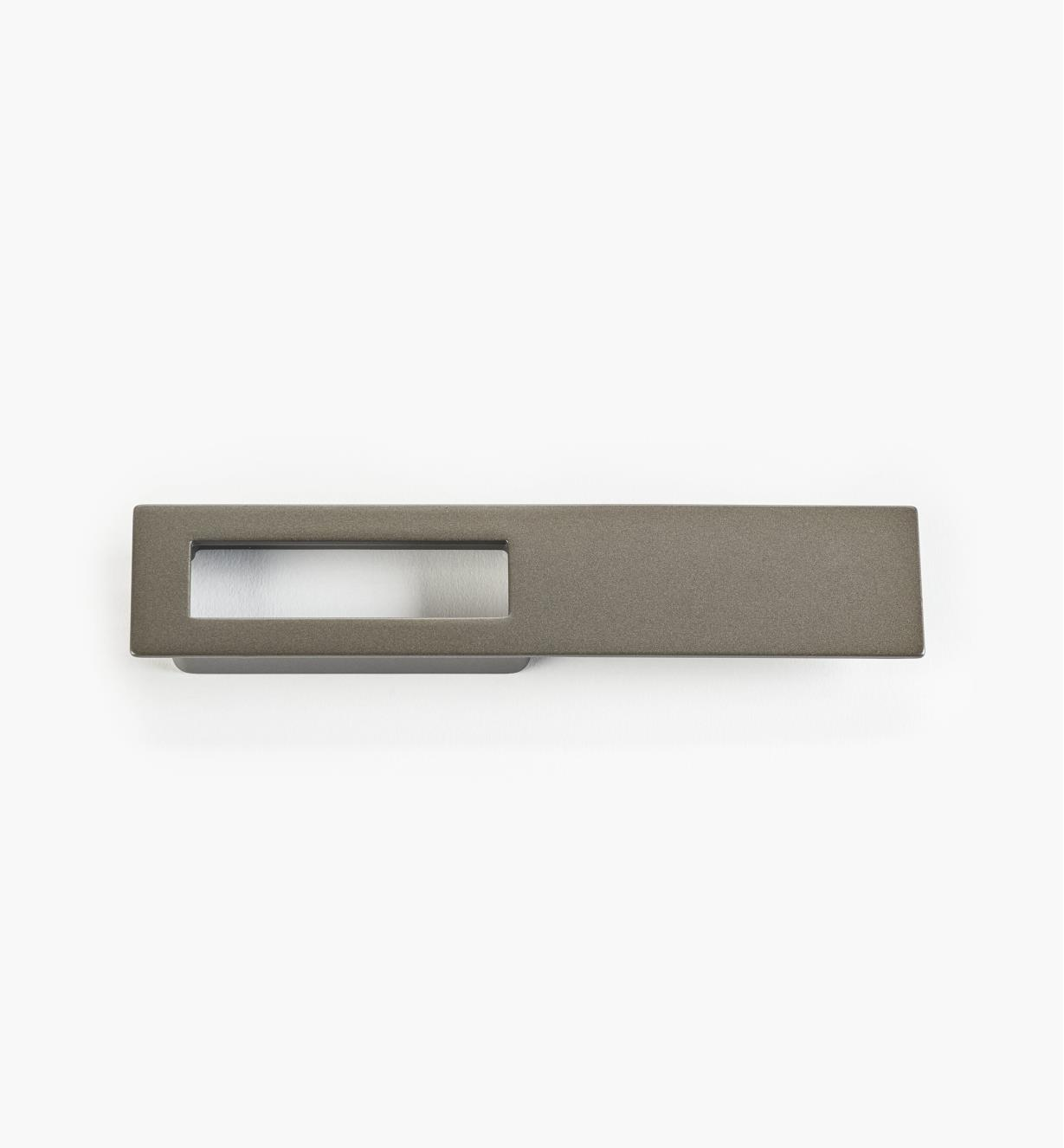 02W1676 - Nickel Titanium Mortise Pull