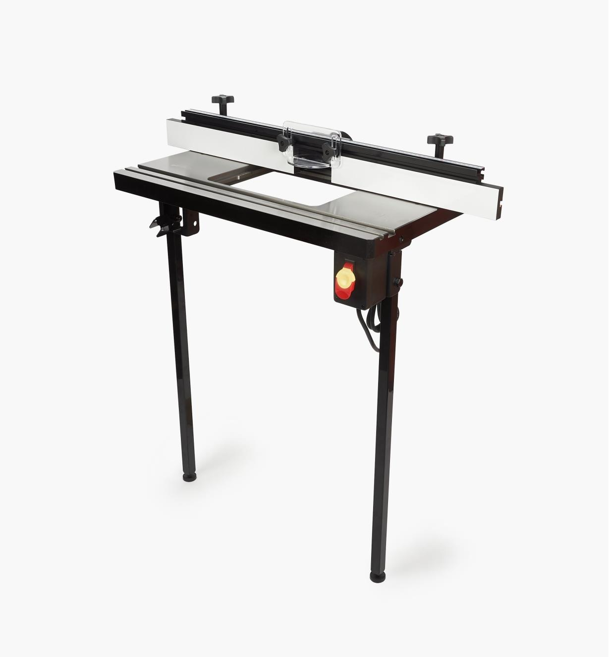 95T2551 - In-Line Router Table for the SawStop Professional Cabinet Saw