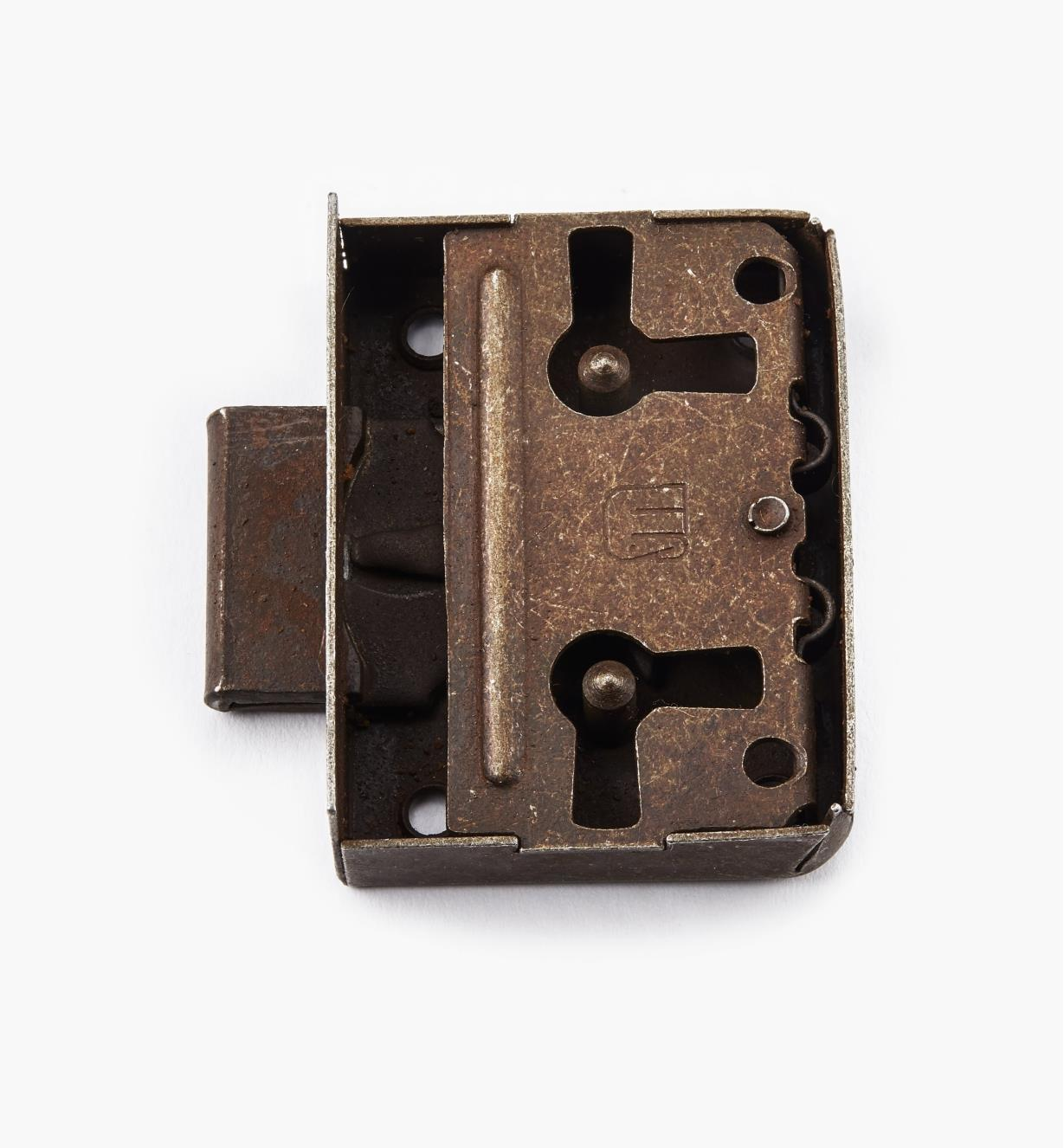 00N2920 - 20mm Surface-Mount Lock
