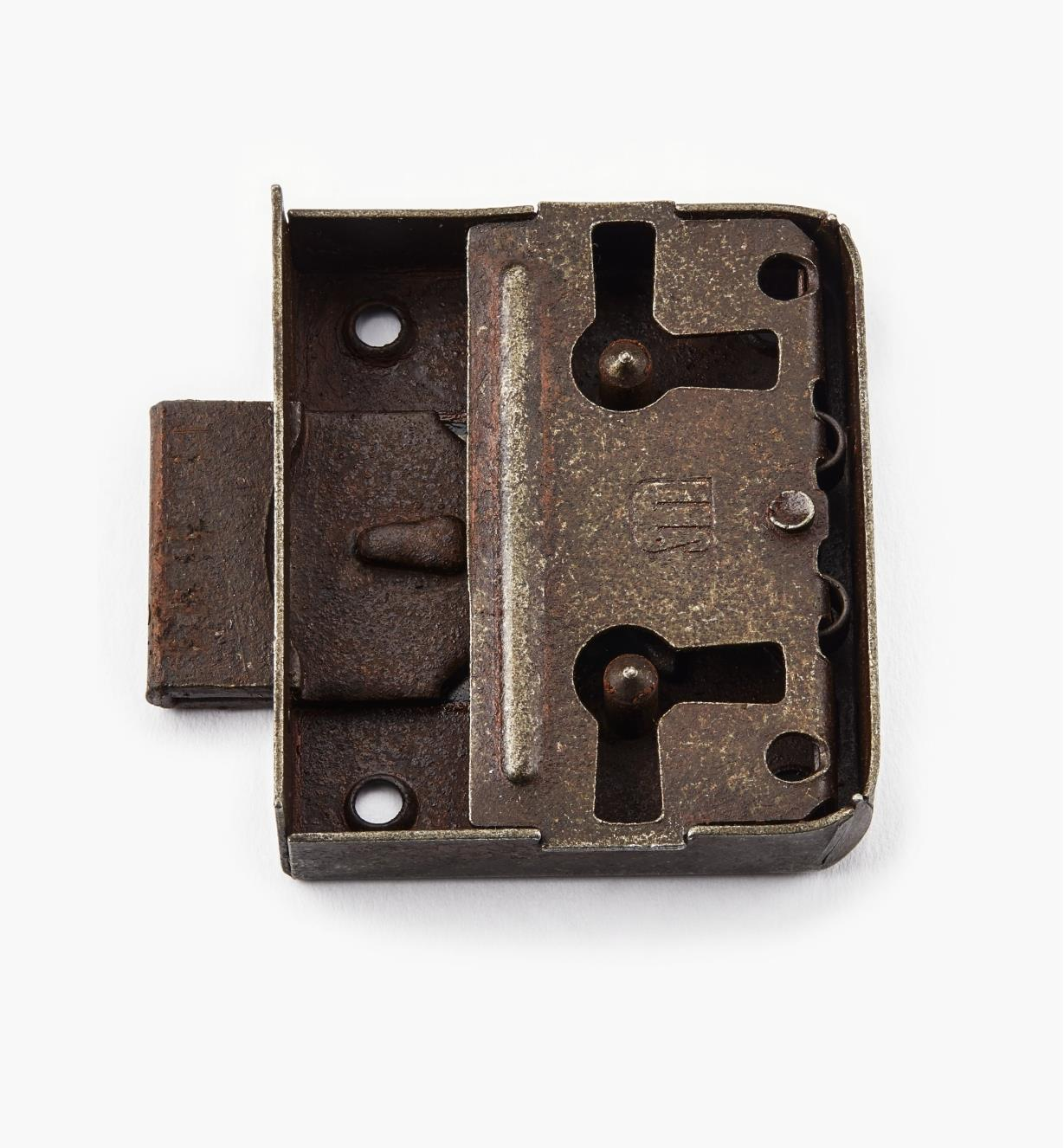 00N2925 - 25mm Surface-Mount Lock