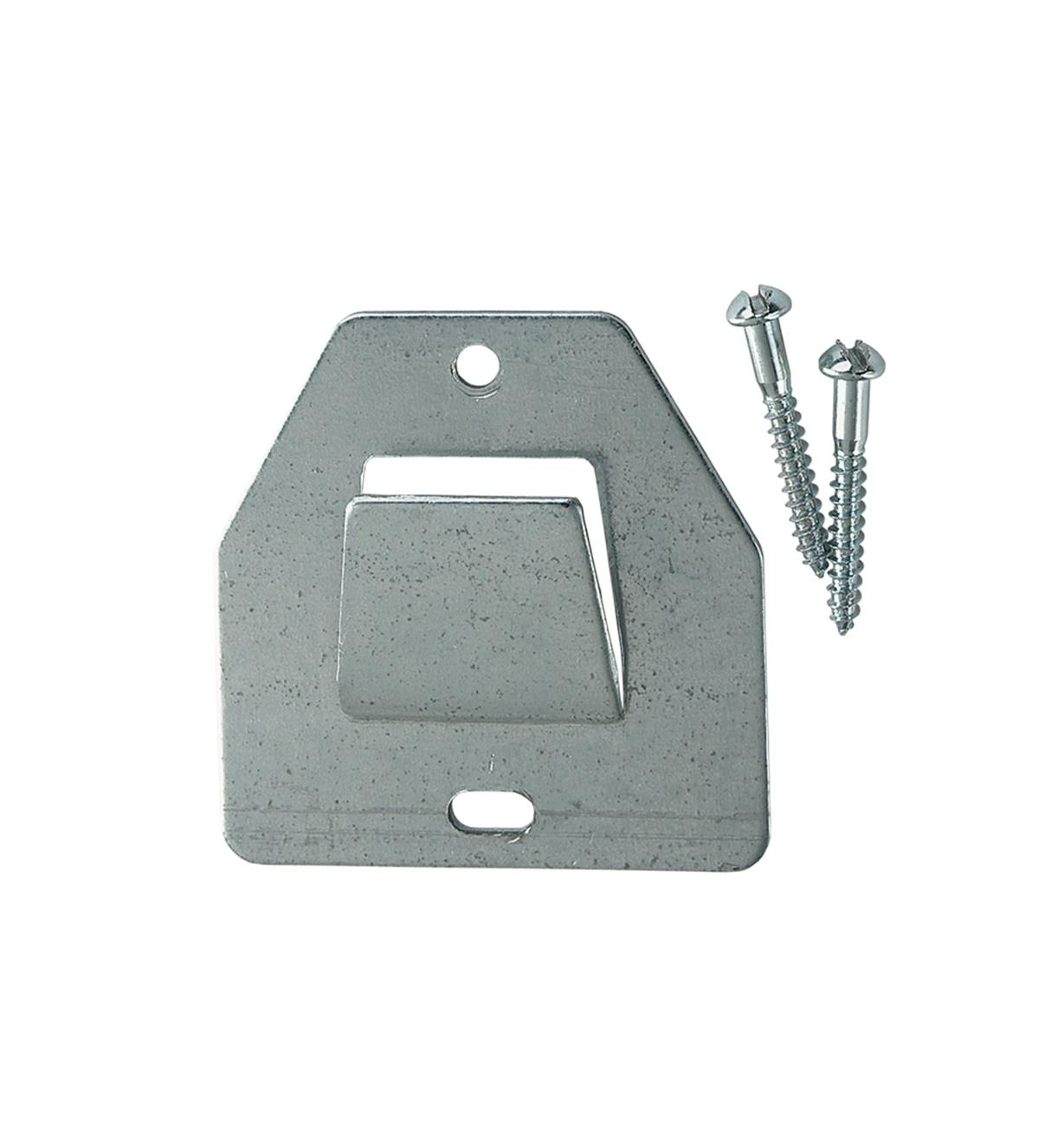 AM203 - Additional Bracket for Air King Wall-Mount Fan