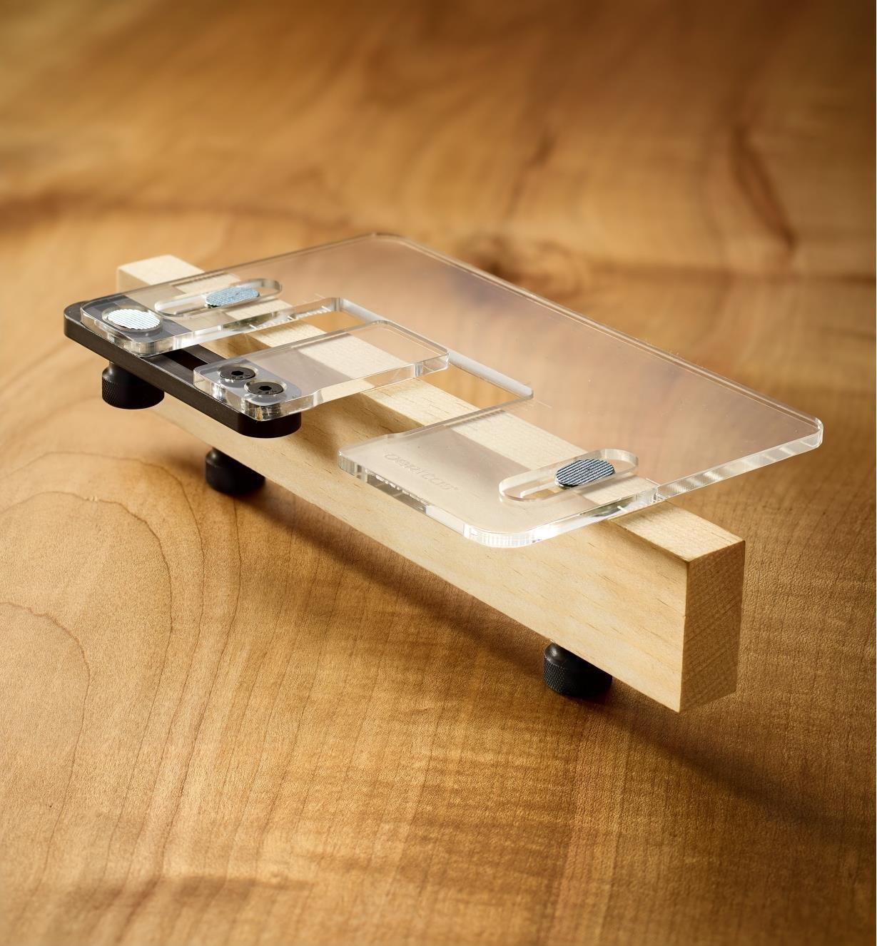 05H0180 - Veritas Cabinet Hinge Template