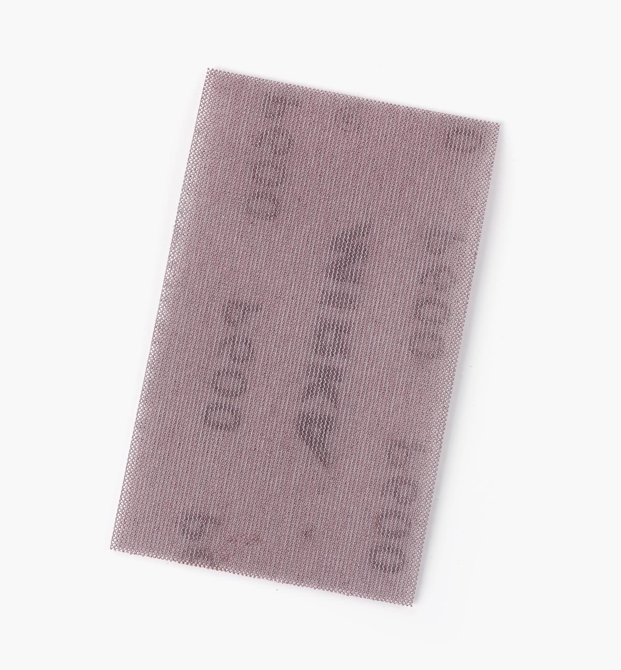 55K9307 - 600x Abranet Sheet, each