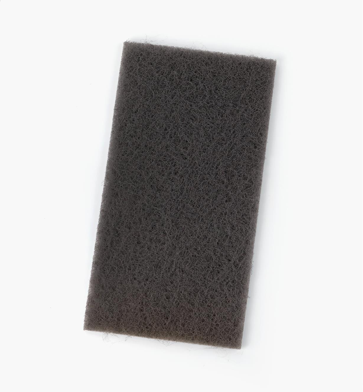 55K9343 - 1500x Mirlon Total Abrasive Pad, each