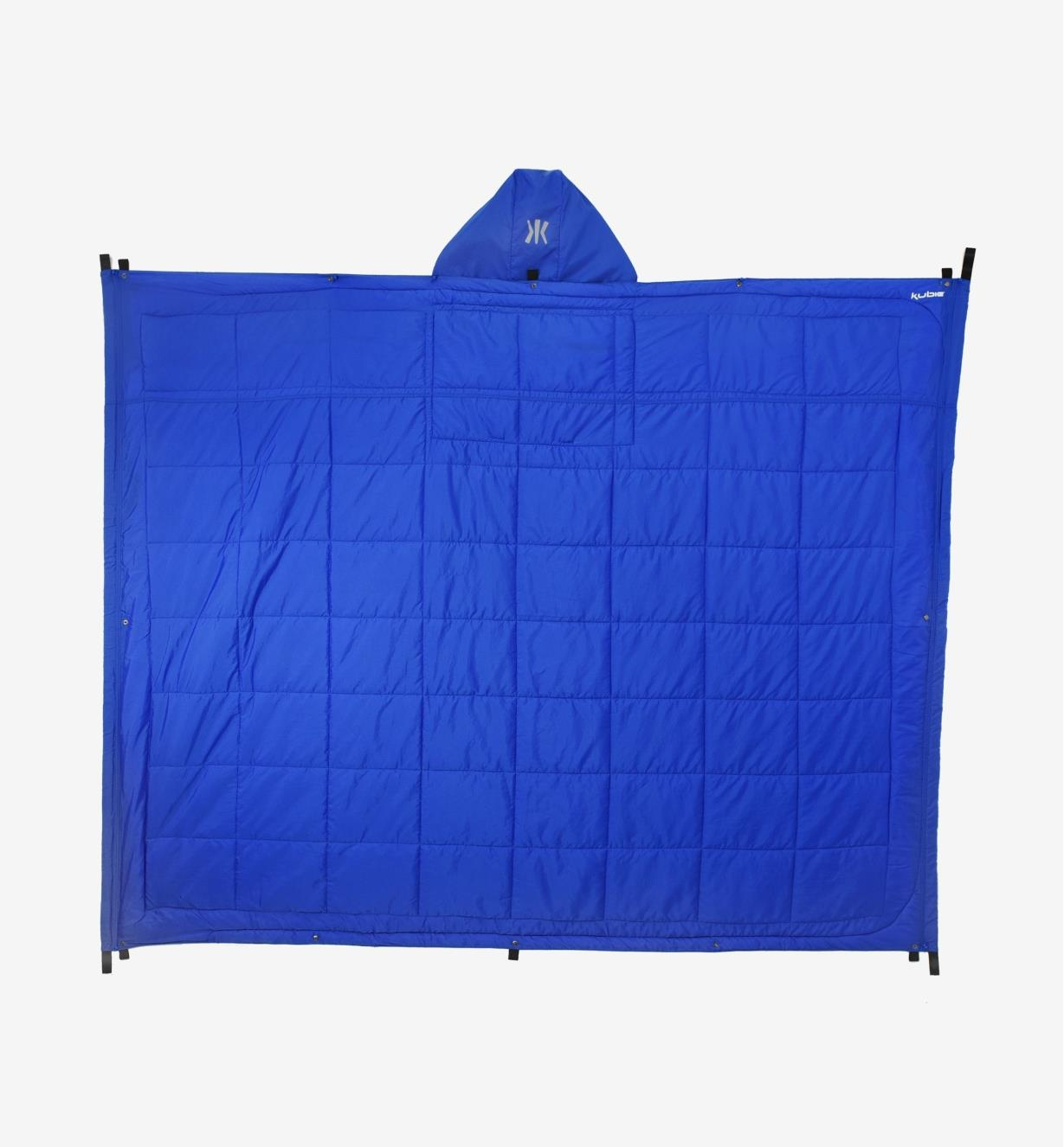 99W0472 - Kubie Multifunction Blanket