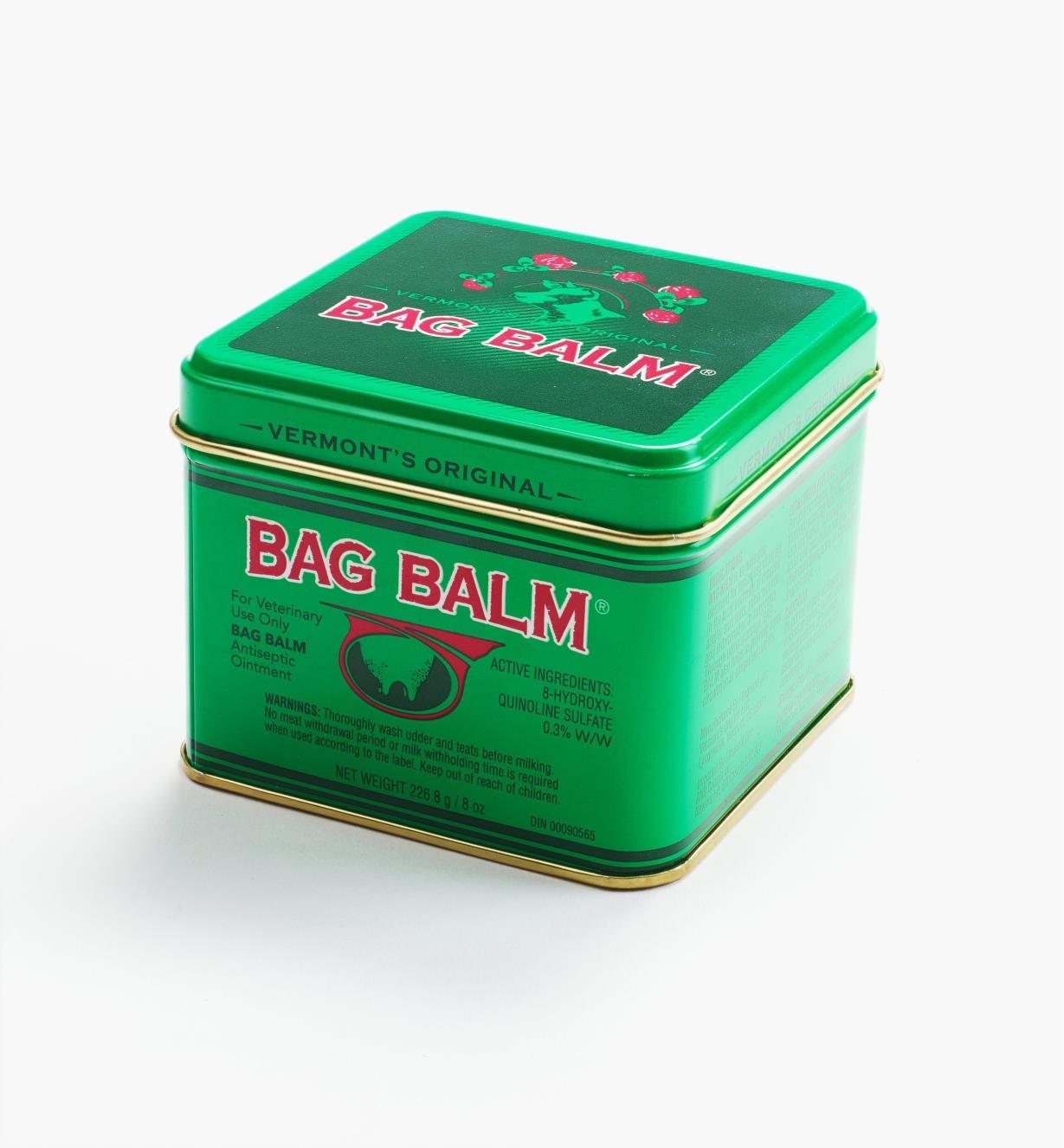 AB705 - Bag Balm, 8oz