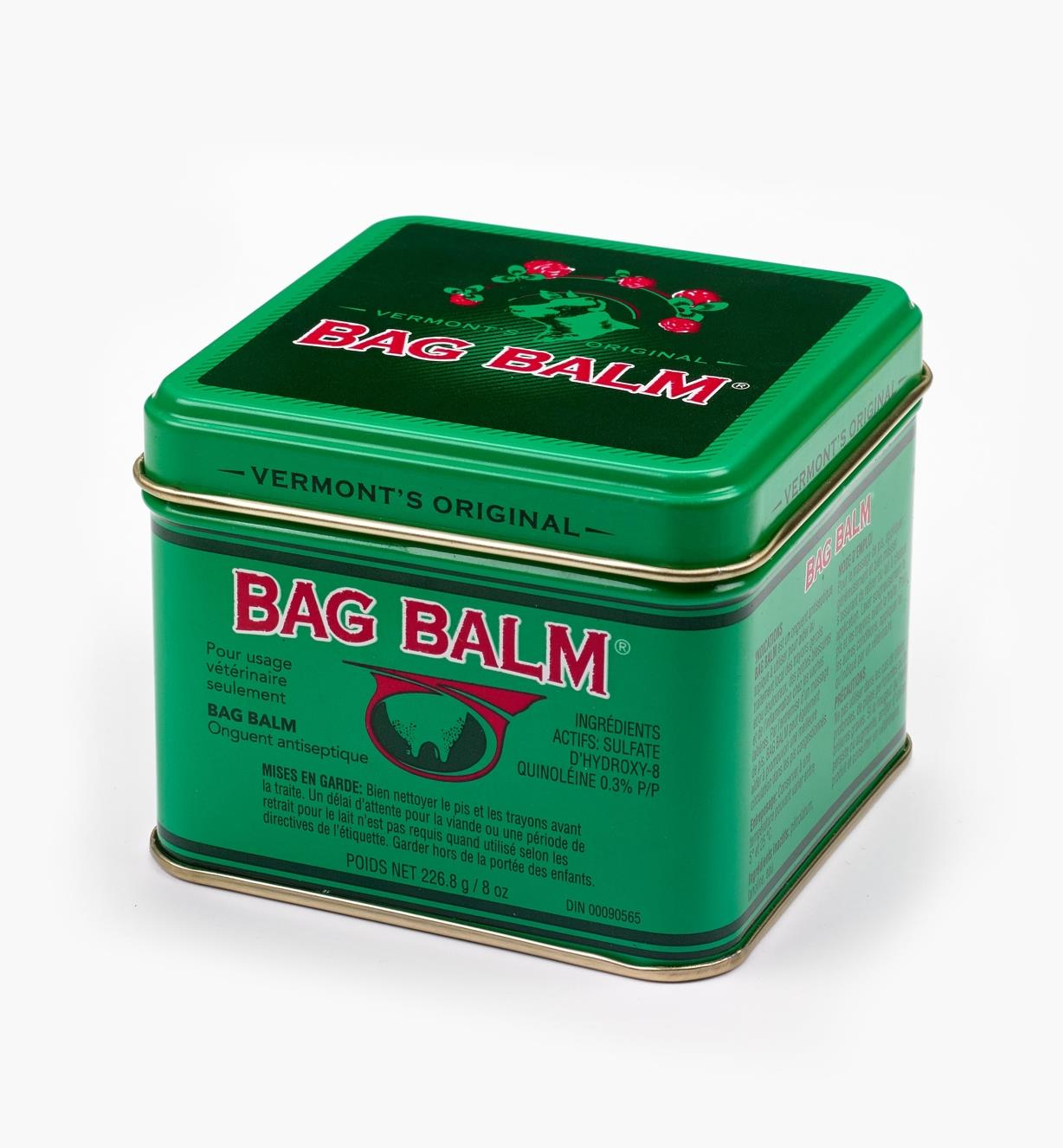 AB705 - Baume Bag Balm, 8 oz