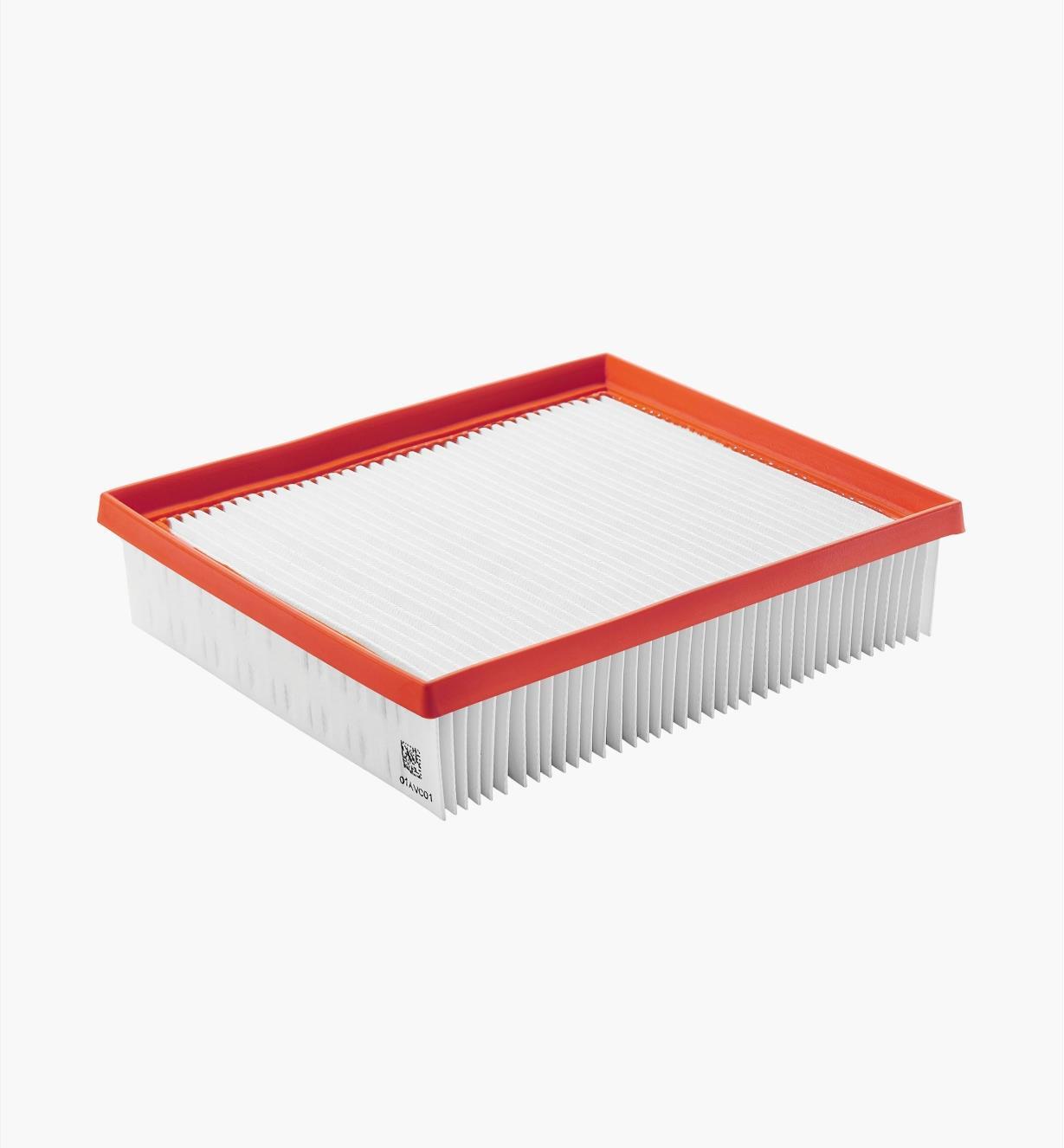 ZA205412 - HEPA Filter Element (CT 36 E AC, 48 E AC)