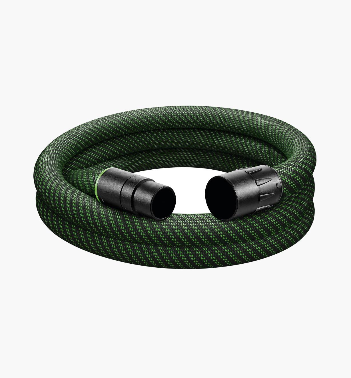 Conical (36mm-32mm) × 3.5 m Anti-Static Hose